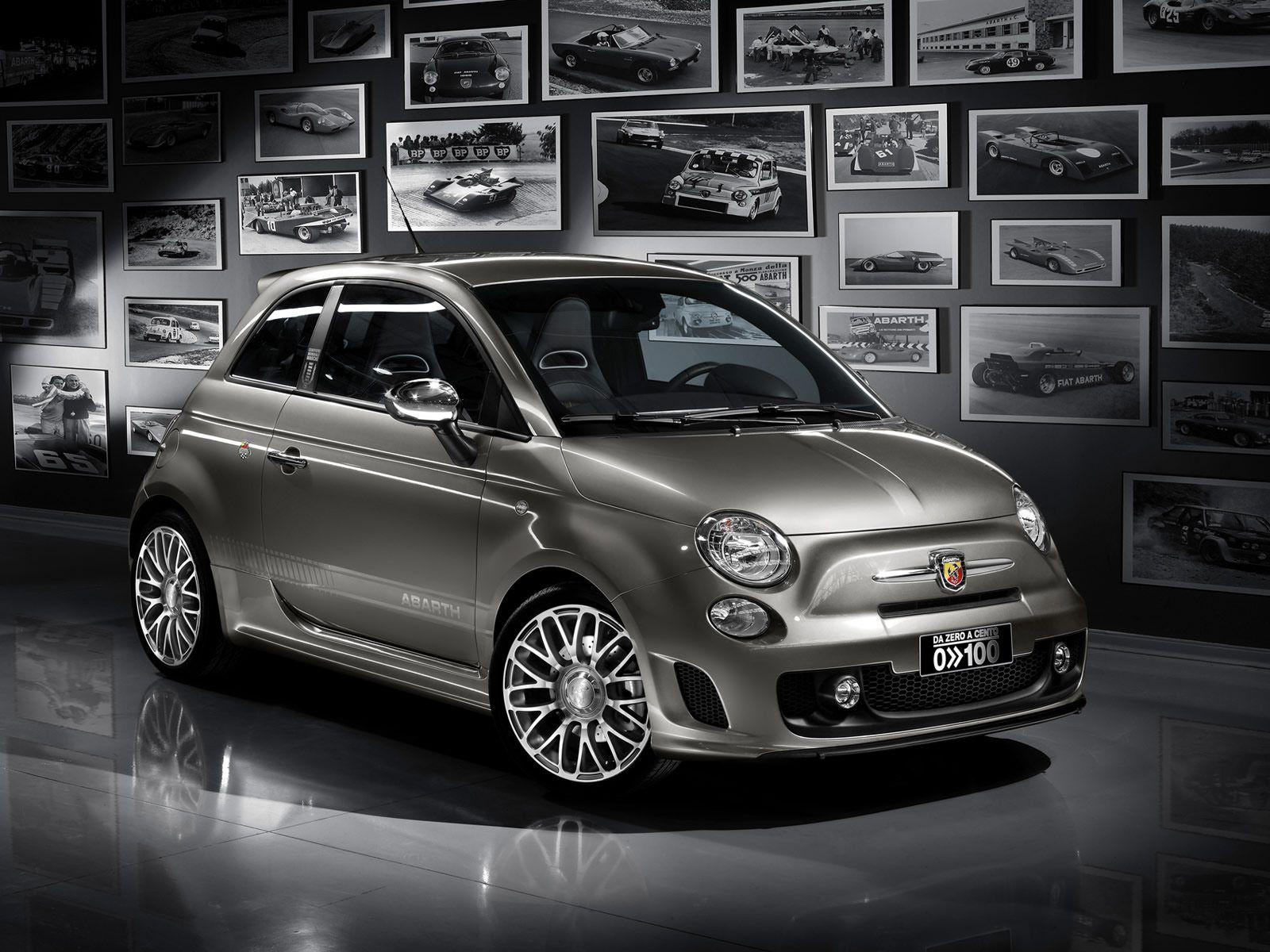 Fiat 500 Wallpapers 18 - 1600 X 1200 | stmed.net