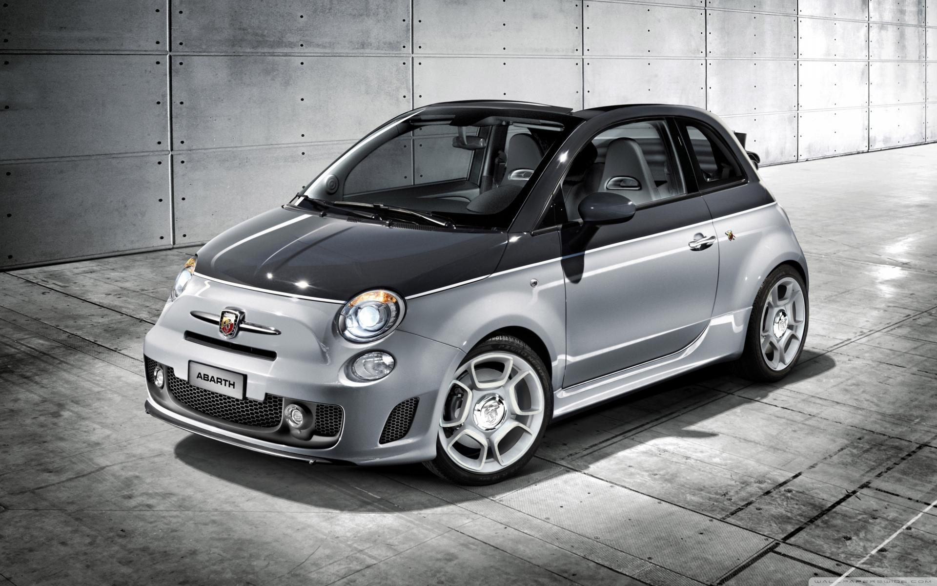 Wallpaper Blink - Fiat 500 Wallpaper HD 11 - 2880 X 1800 for Android ...