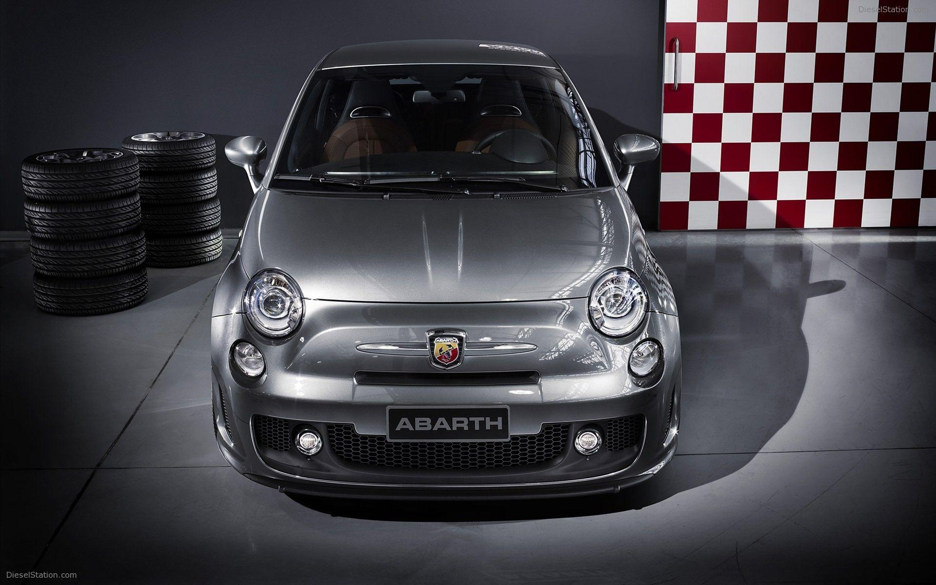 Fiat 500 Wallpapers 20 - 1920 X 1200 | stmed.net