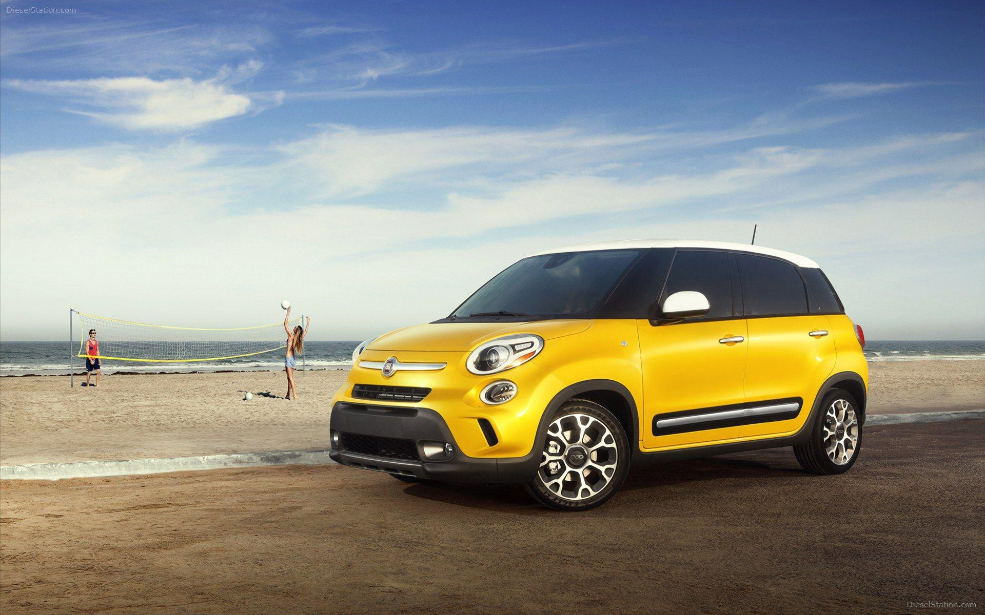 Fiat 500l Wallpaper HD Photos, Wallpapers and other Images - Wall ...