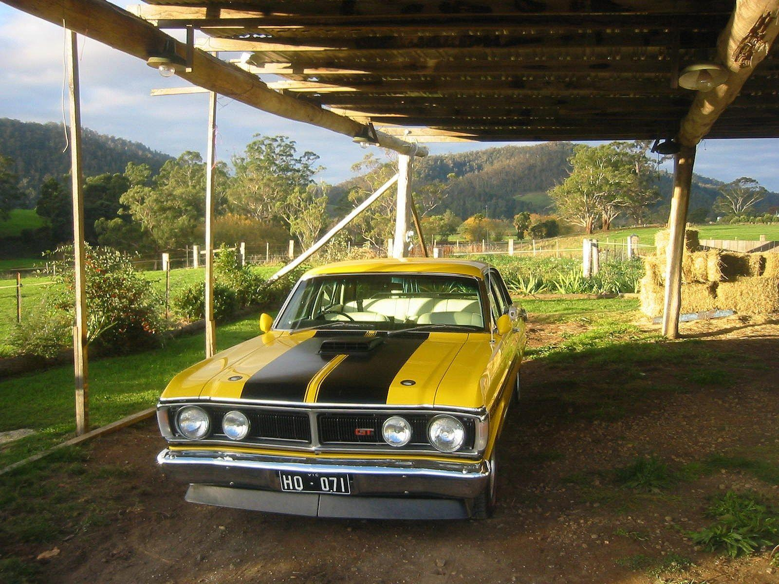 1600x1200 beautiful pictures of ford xy falcon gt