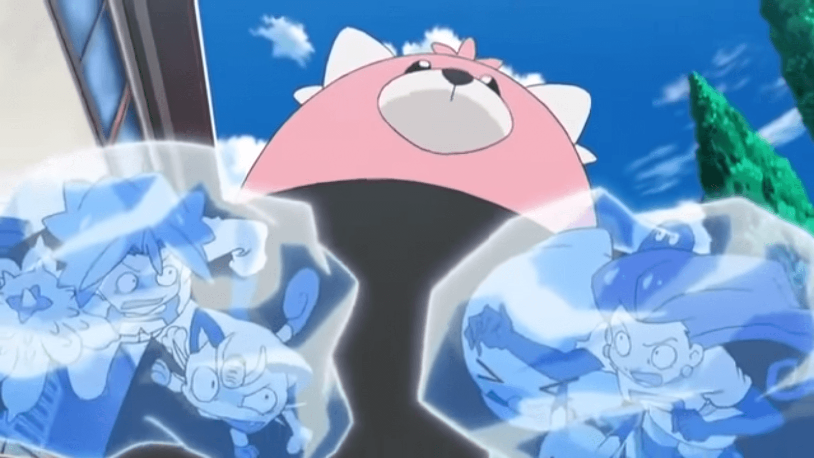 Pokémon Anime Daily: Sun & Moon Episode 14 Summary/Review