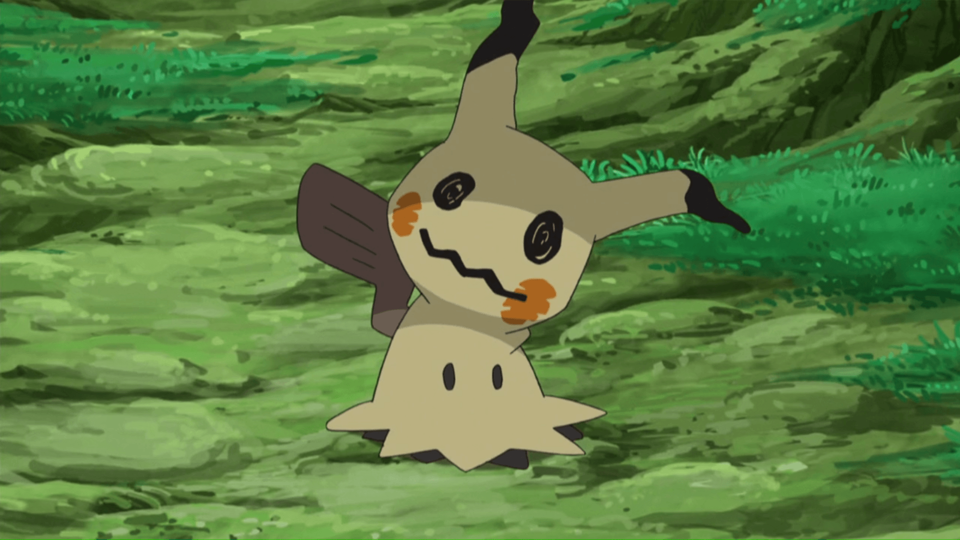 Jessie's Mimikyu | Pokémon Wiki | FANDOM powered by Wikia