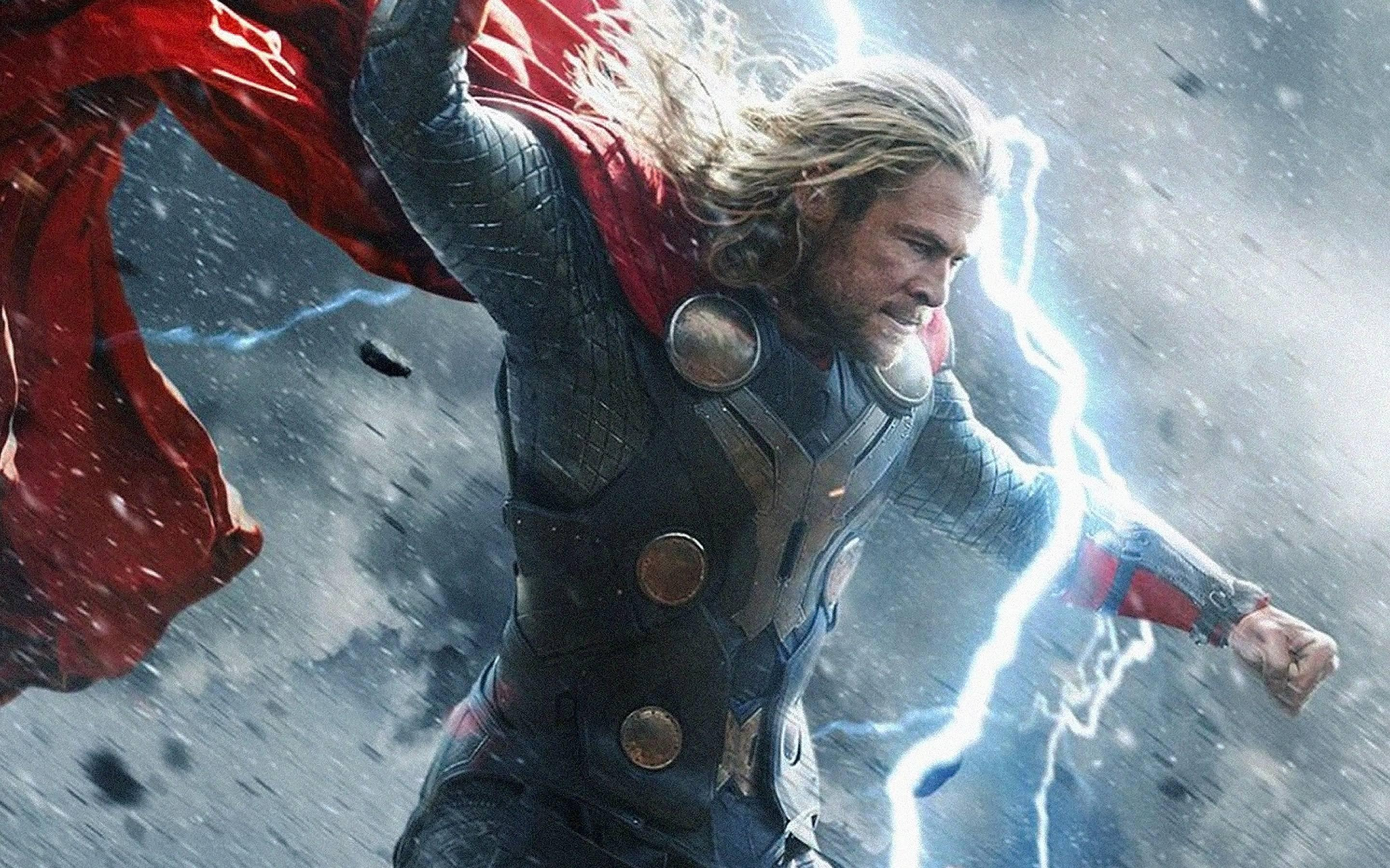 Thor Full Hd Wallpapers