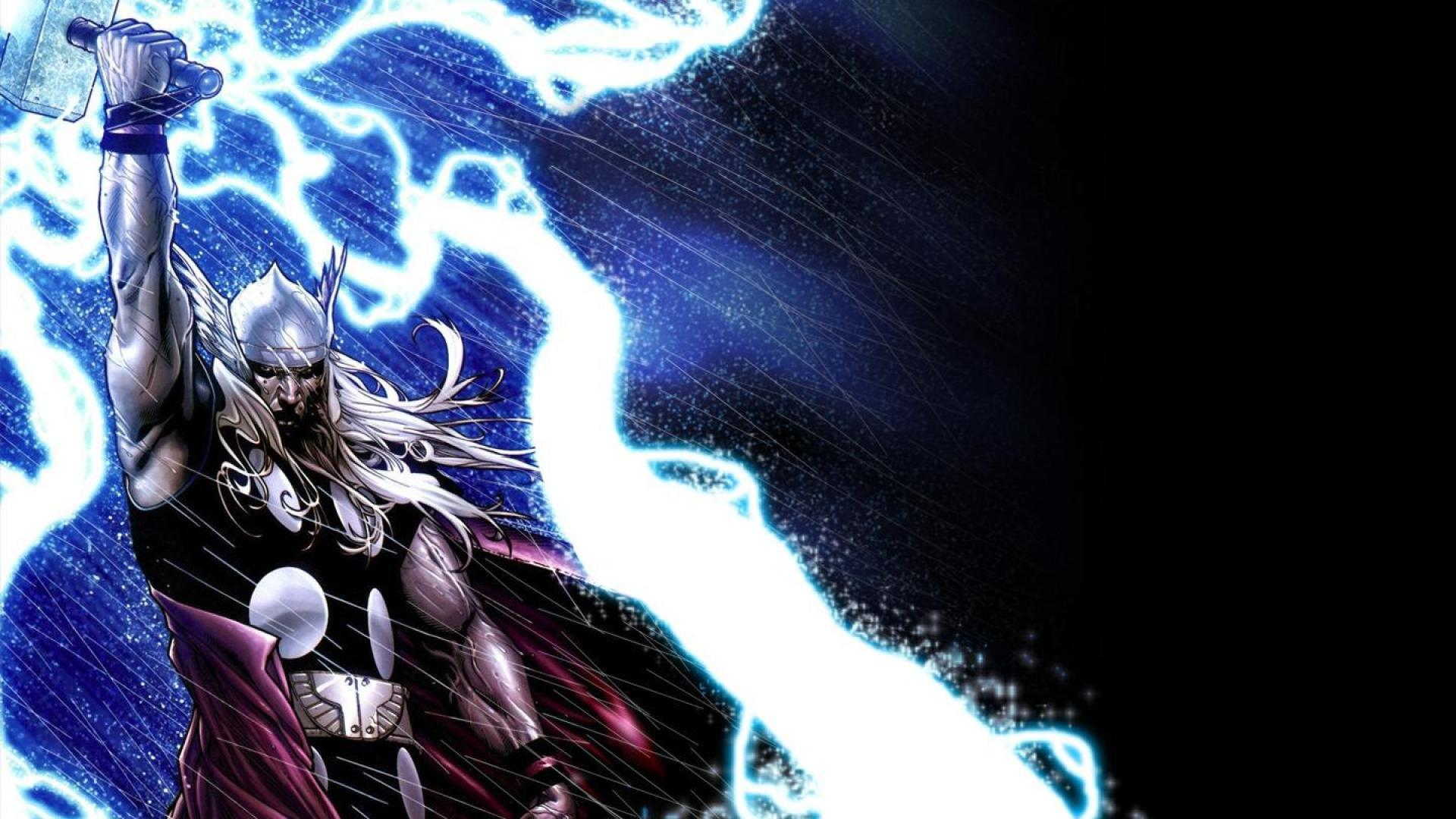 5 things you didn't know about Thor