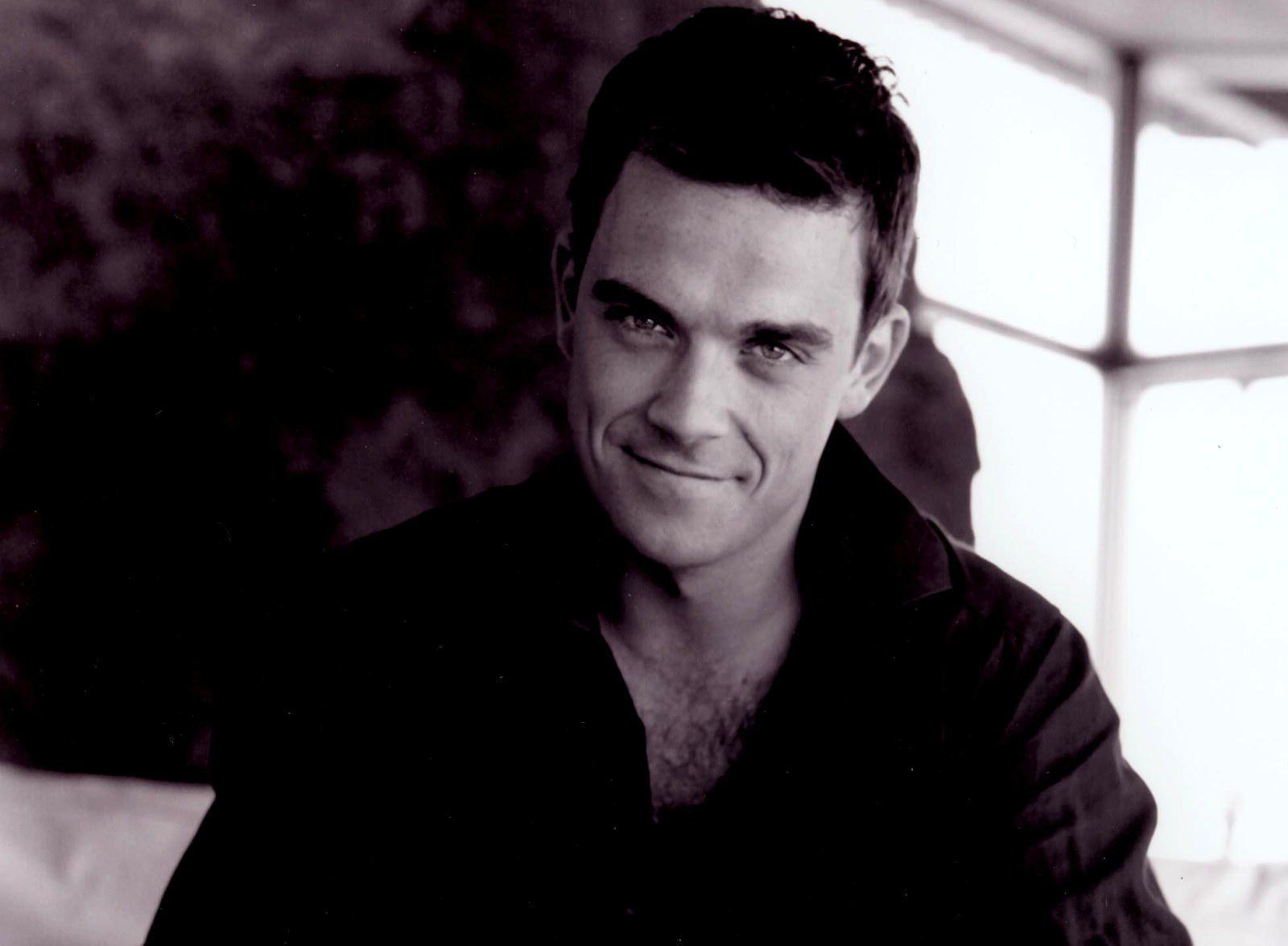 Robbie Williams: The Albums, Best to Worst (Updated) – Barry Reese