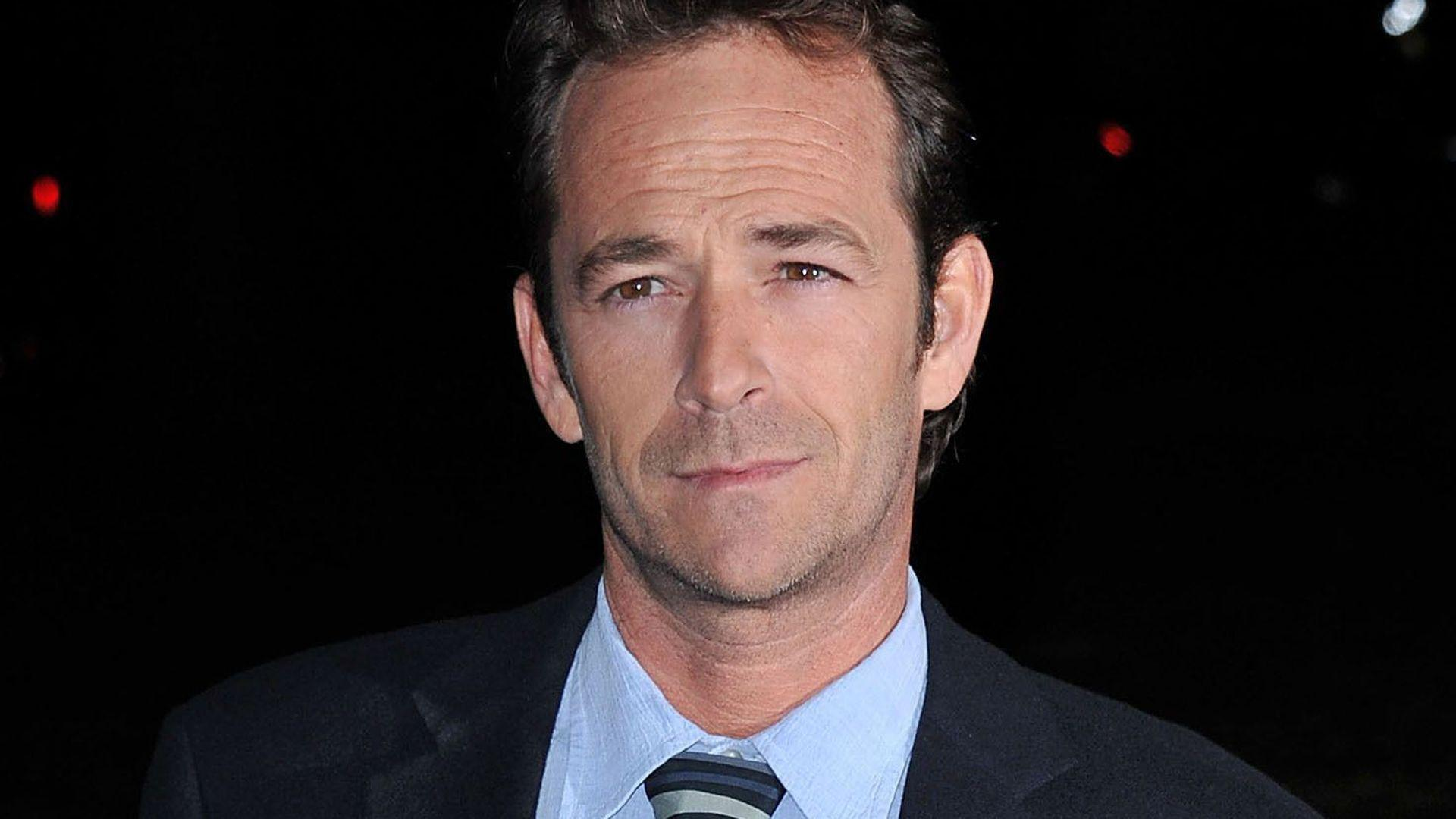 Luke Perry Actor Beverly Hills 90210 Luke Perry was born on October 11 1966 in Mansfield Ohio USA as Coy Luther Perry III He is an actor and producer known