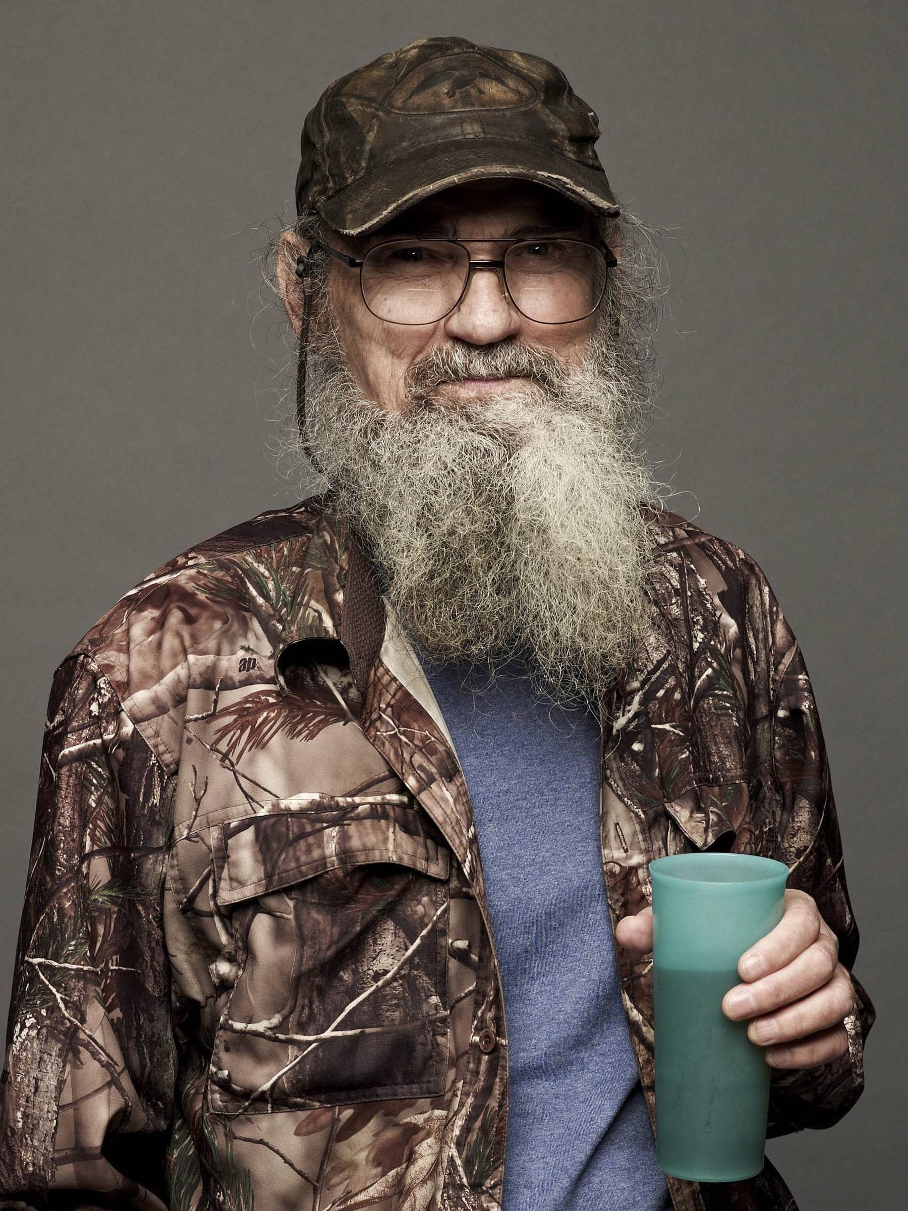 Top Duck Dynasty Quotes o