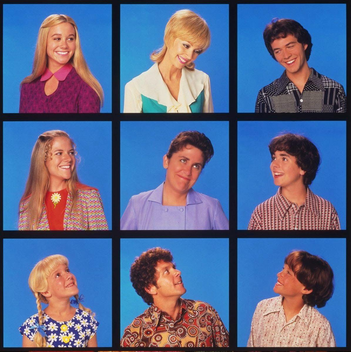 The Brady Bunch Wallpapers - Wallpaper Cave