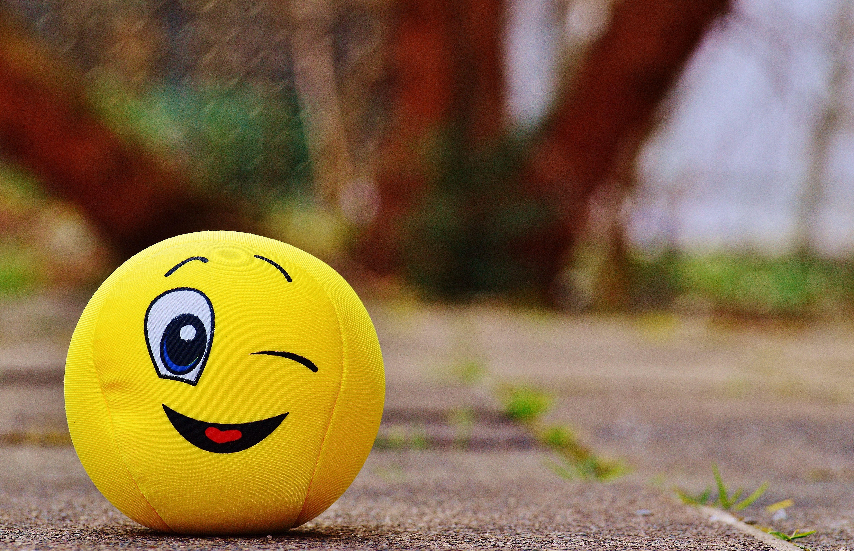 Для дневника, картинка улыбка прикольная