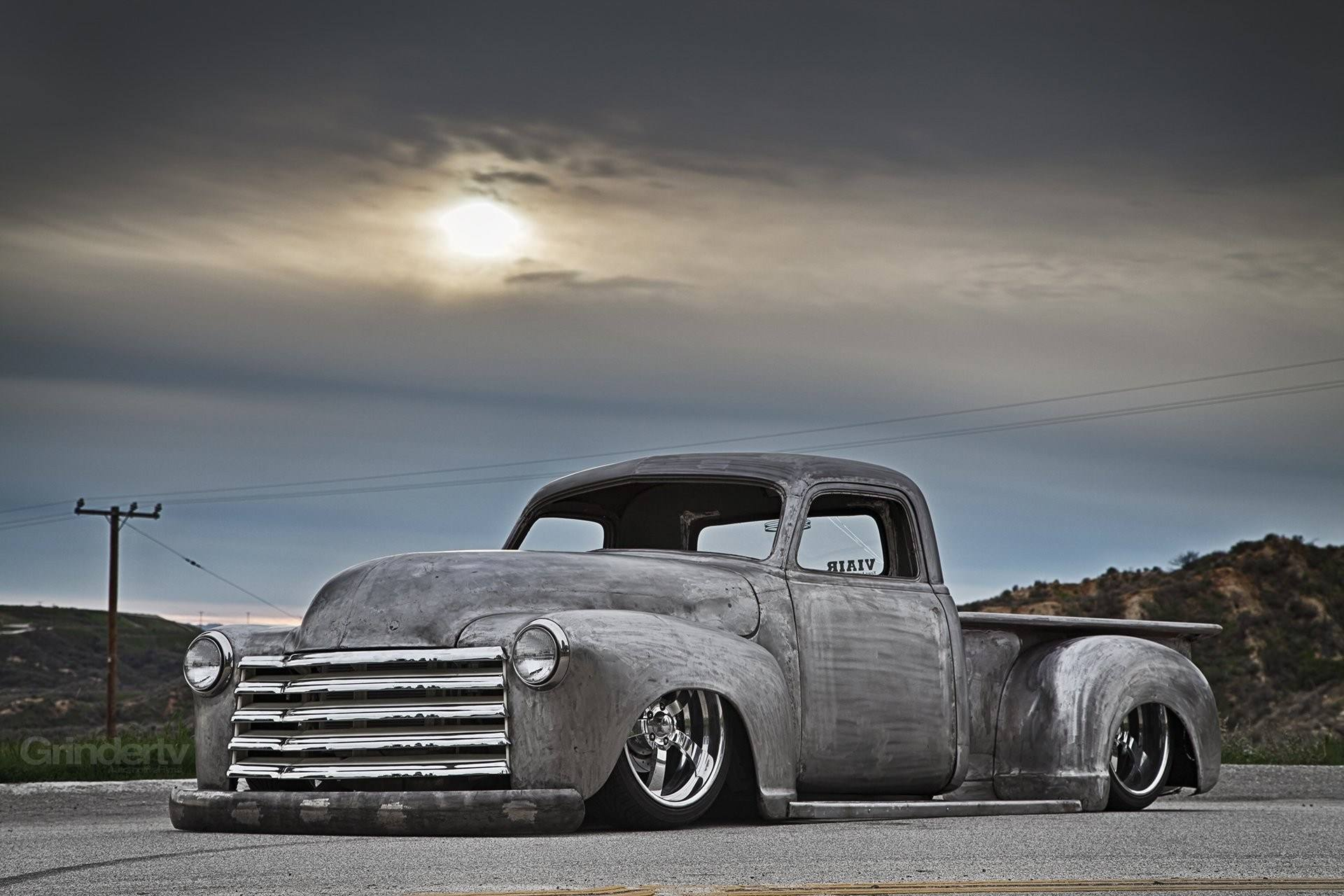 46 Special Chevy Trucks Wallpapers Types Of 1953 Chevy Truck for Sale