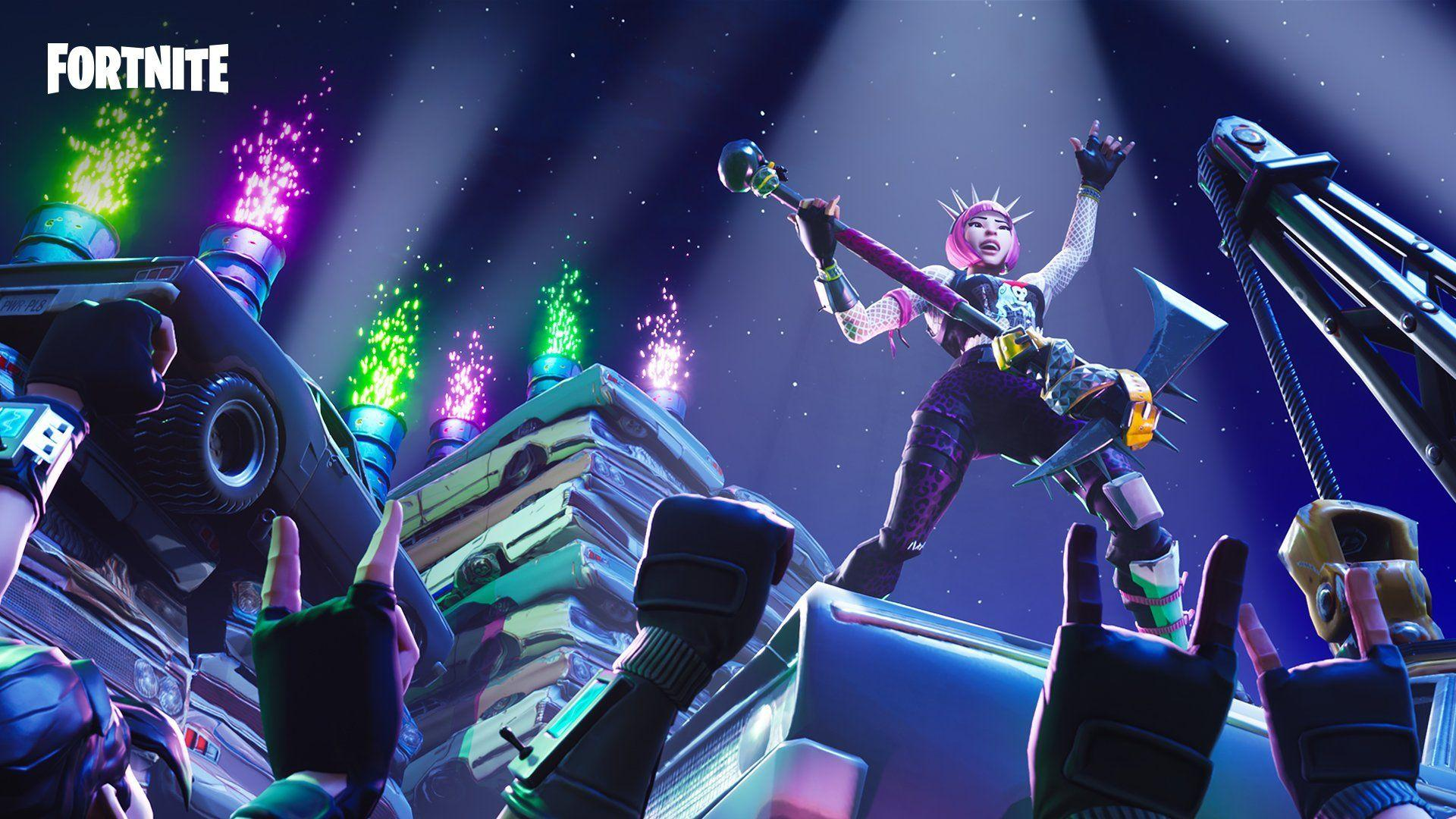 42 Best Free Fortnite Skin Wallpapers - WallpaperAccess
