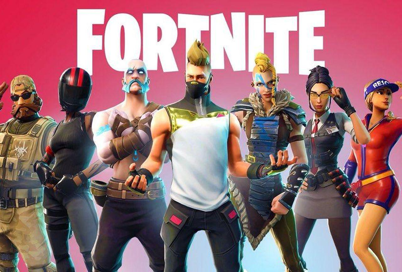All The Skins And Outfits In Fortnite: Battle Royale's Season 5 ...