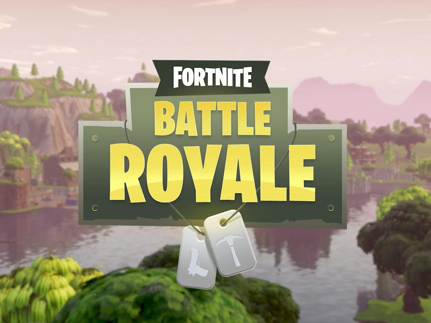PUBG creators are unhappy with Fortnite: Battle Royale, considering ...