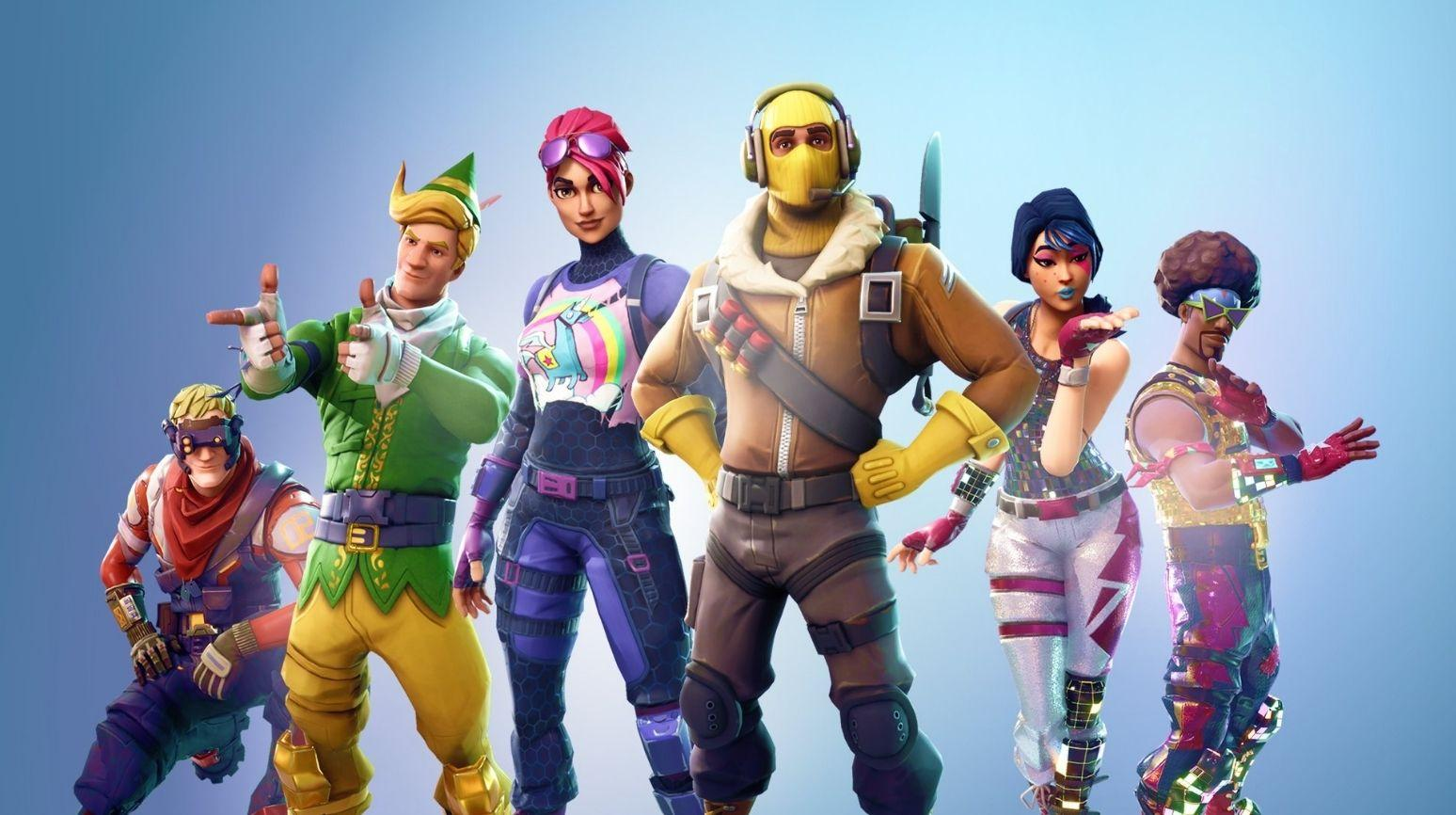 The Best Fortnite Streamers on Twitch