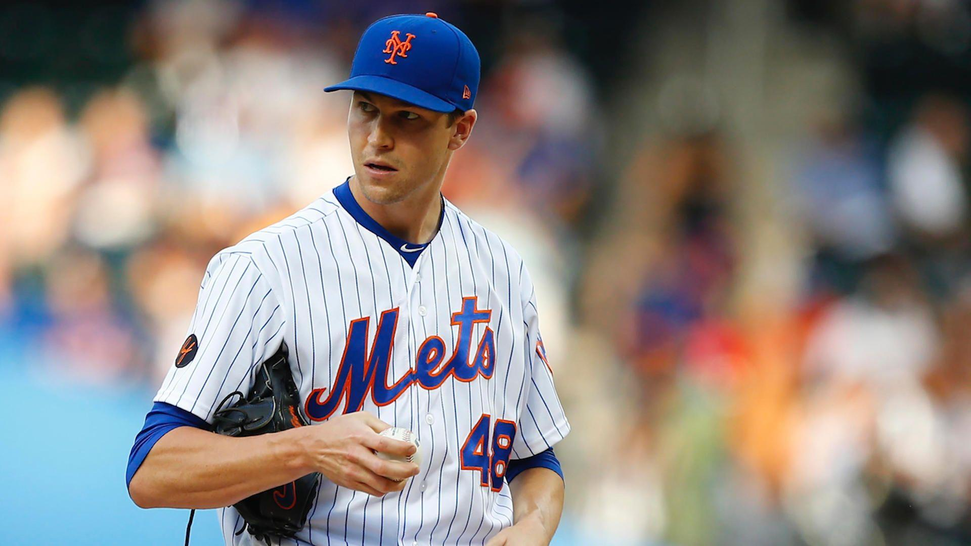 Future for Jacob deGrom