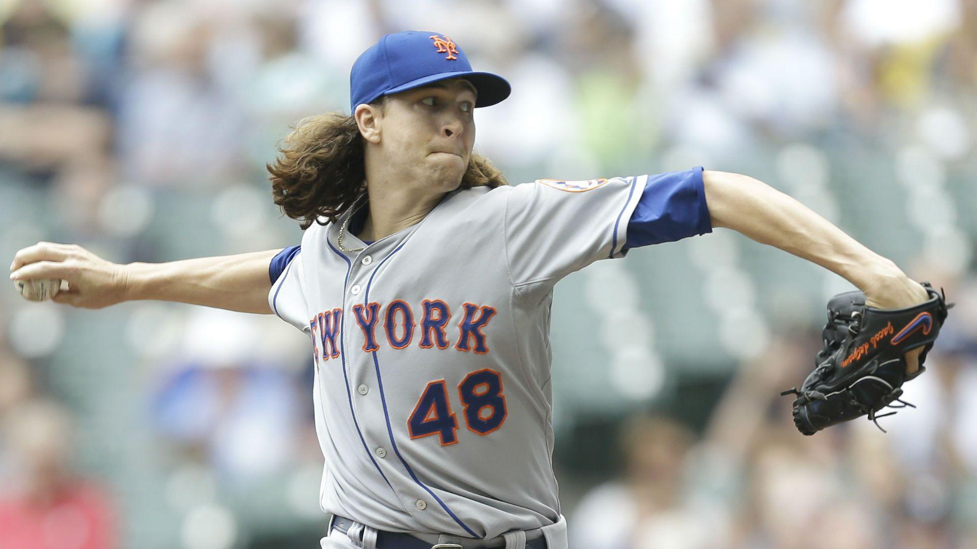 Mets Need Jacob deGrom to Keep Being Jacob deGrom