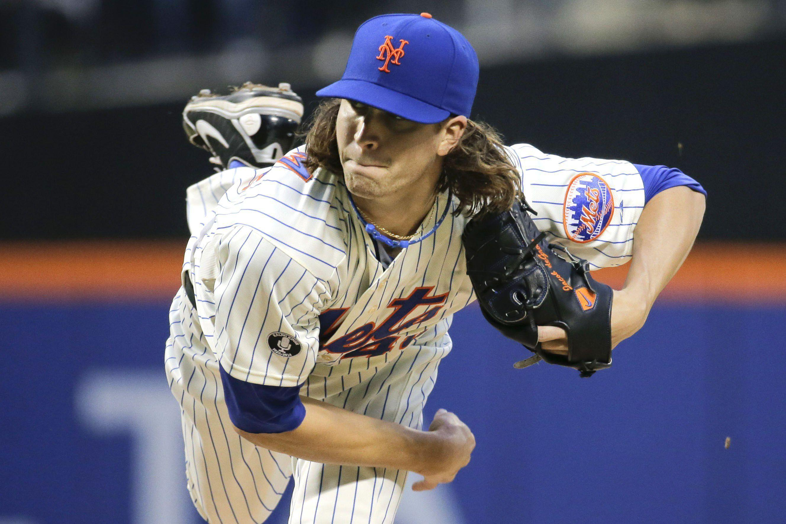 Jacob deGrom Wallpapers HD Free Download