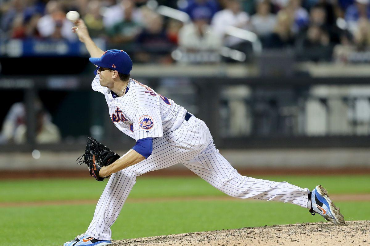 Jacob deGrom pitches a gem as Mets shut out Atlanta Braves, 3