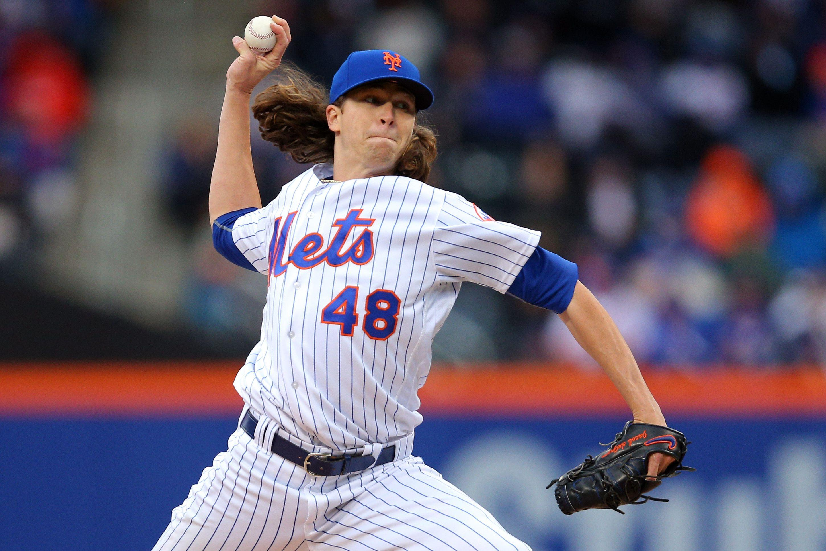 Jacob Degrom Wallpapers Wallpapers Widescreen Image Photos Pictures