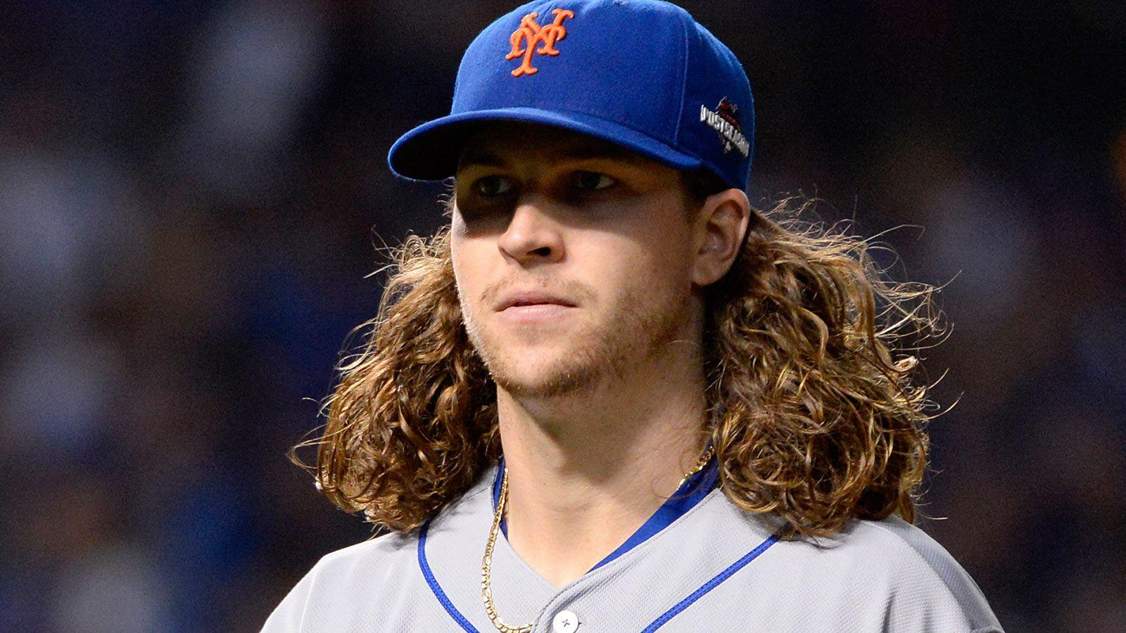 Jacob deGrom will NOT pitch tommorow « Mets Plus