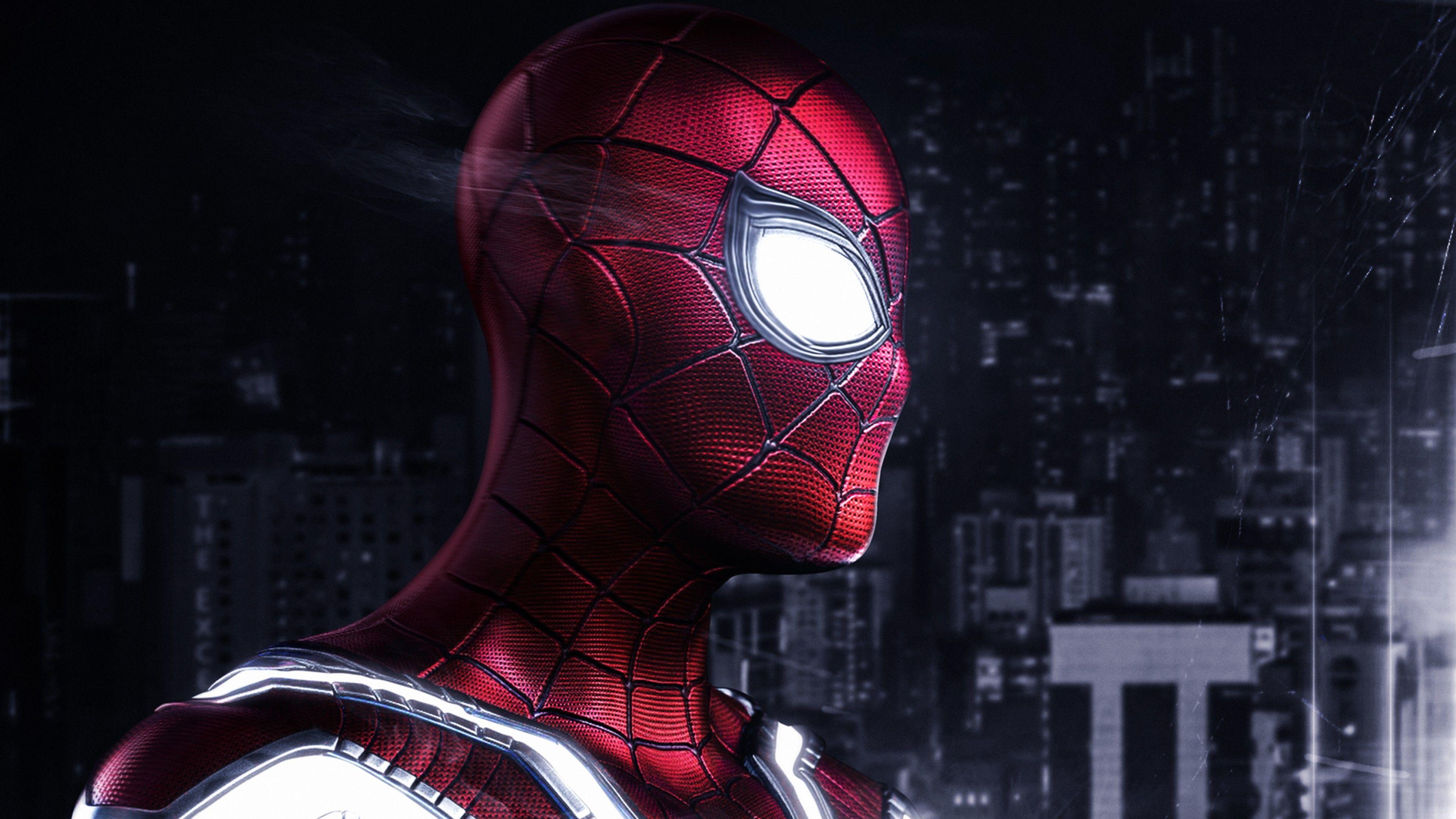 Spider-Man 4K Wallpapers - Wallpaper Cave
