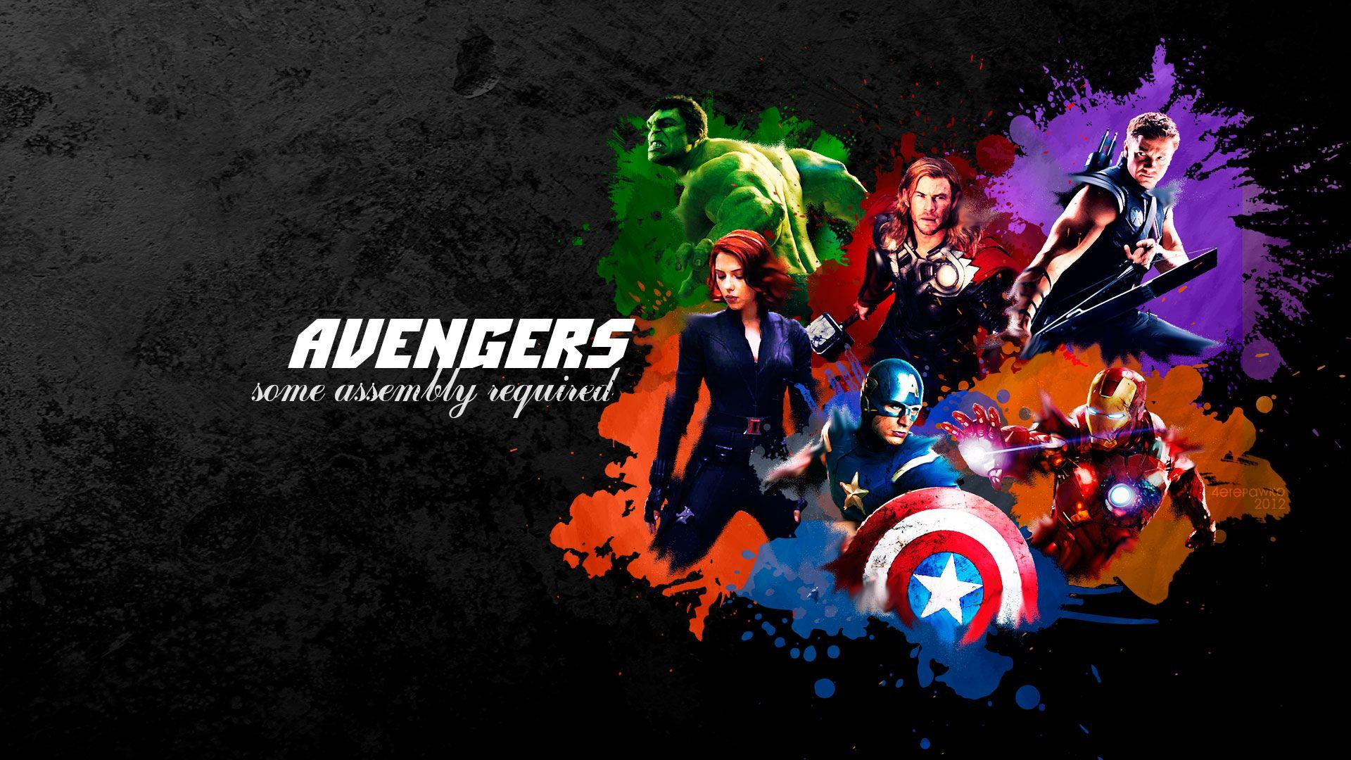 The Avengers image The Avengers HD wallpapers and backgrounds photos