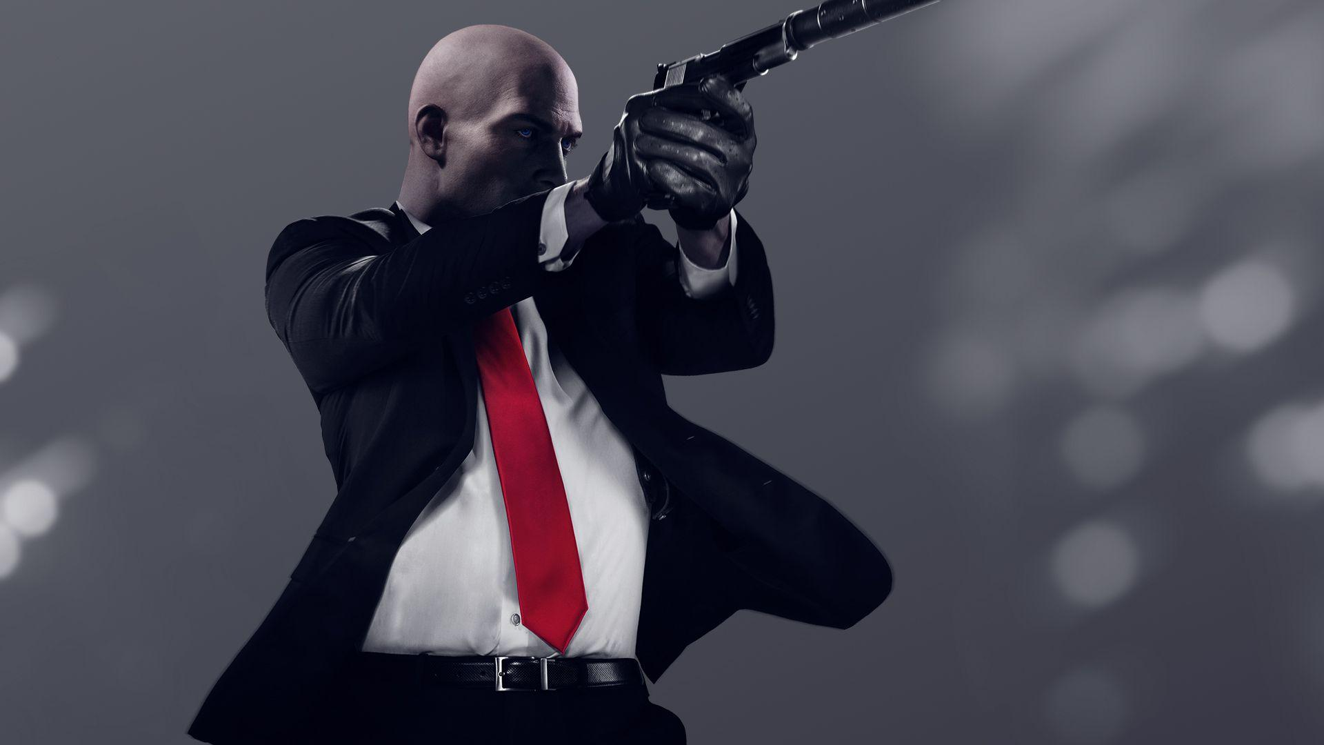 ultra hd hitman 2 wallpaper