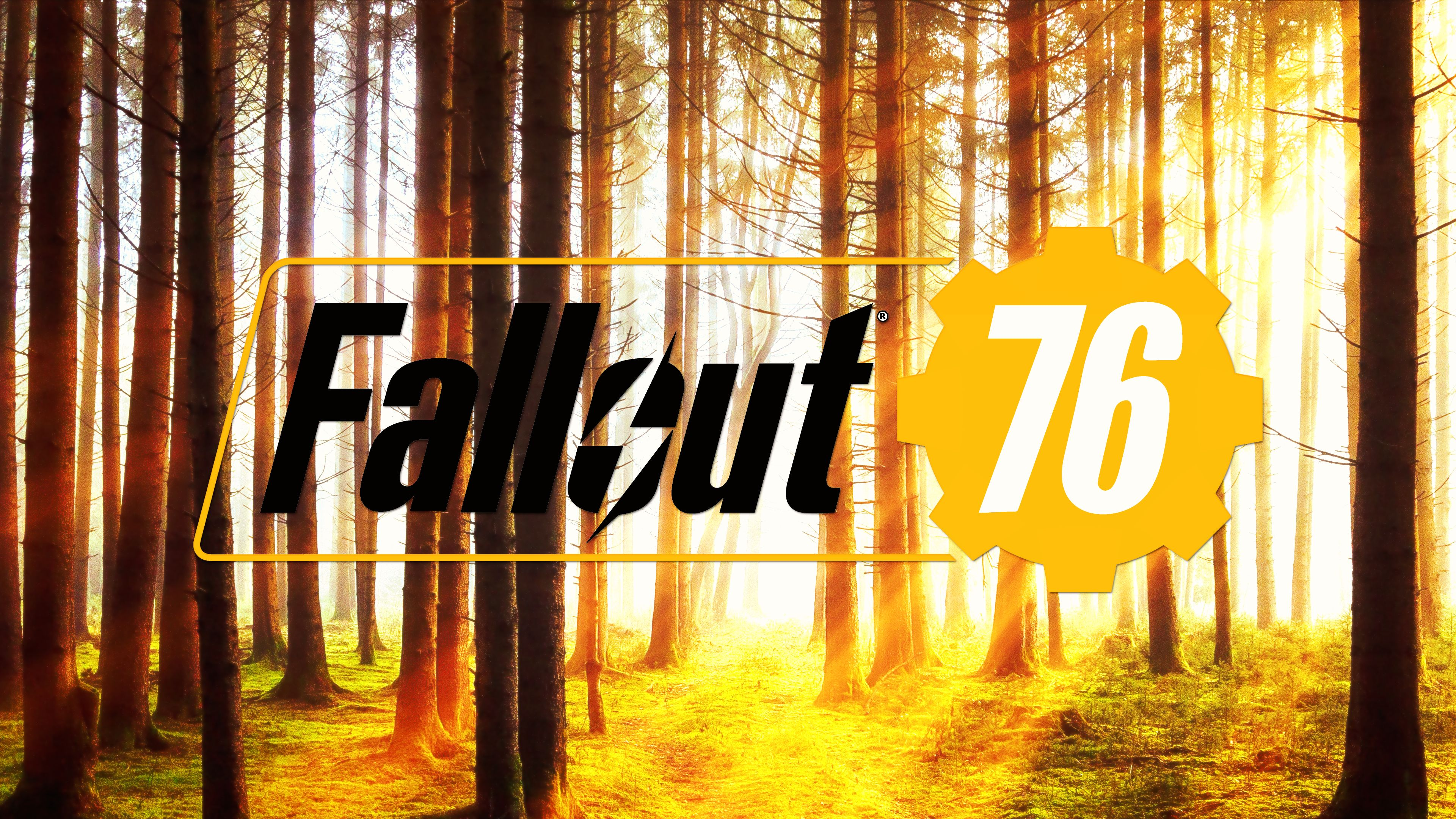 Fallout 76 4K Wallpapers - Wallpaper Cave