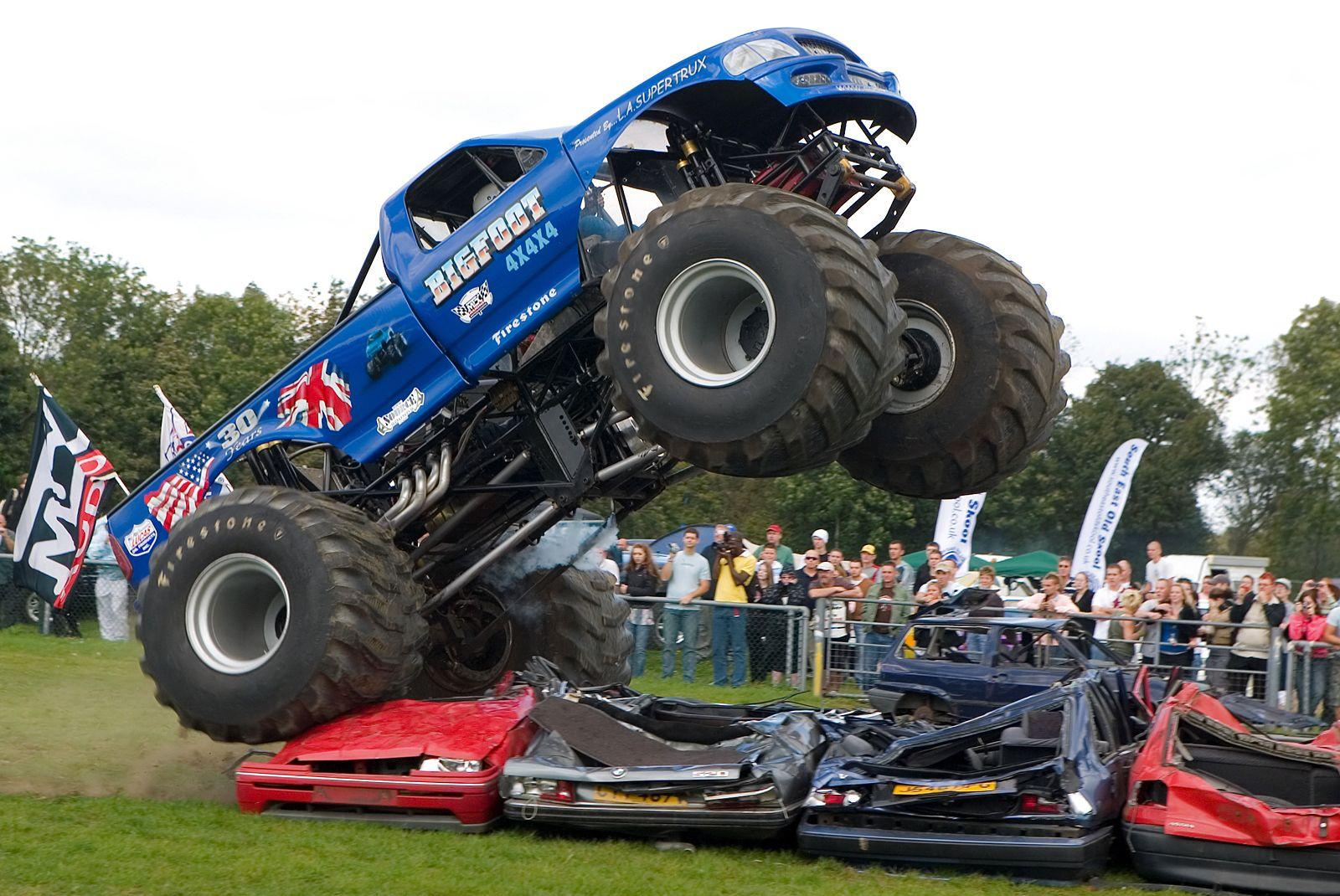 monster truck doomsday | Bestnewtrucks.net