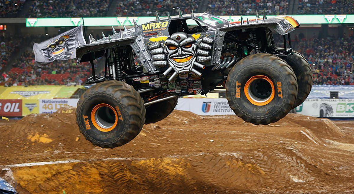 Monster Trucks wallpapers, Movie, HQ Monster Trucks pictures | 4K ...