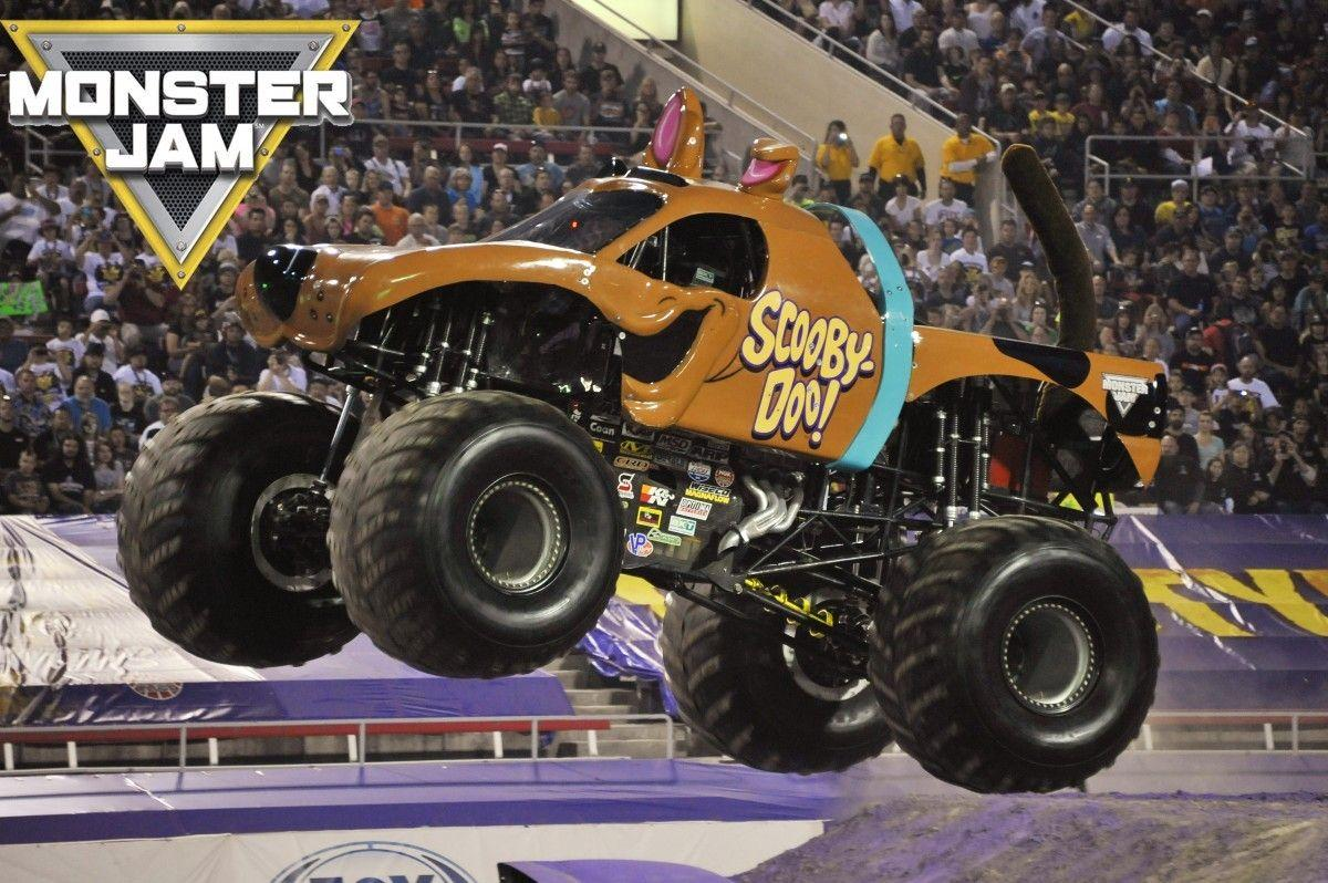 Monster Truck Wallpapers New Wonderful Monster Trucks for Your Hd ...