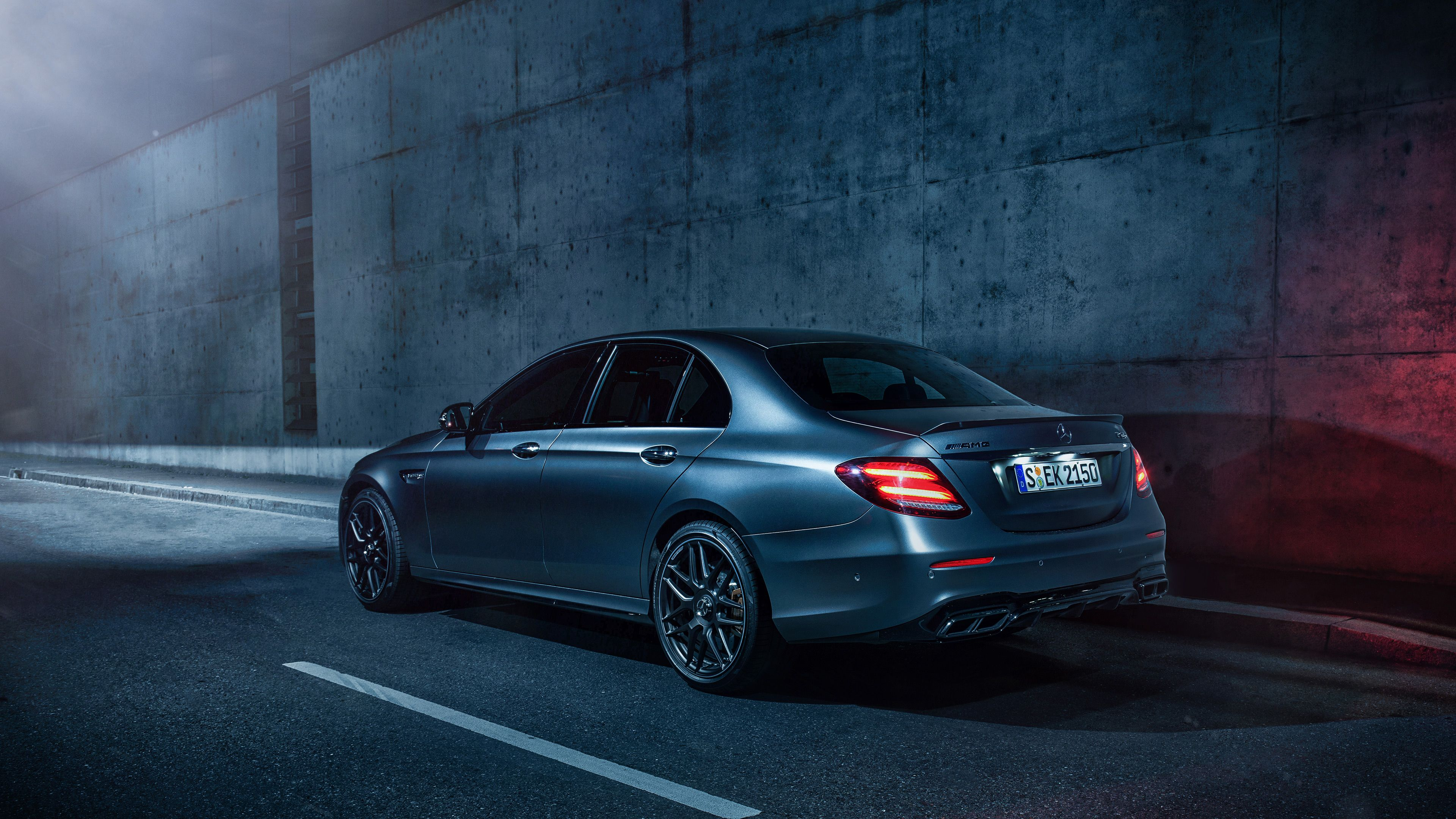 AMG E63 Wallpapers - Wallpaper Cave