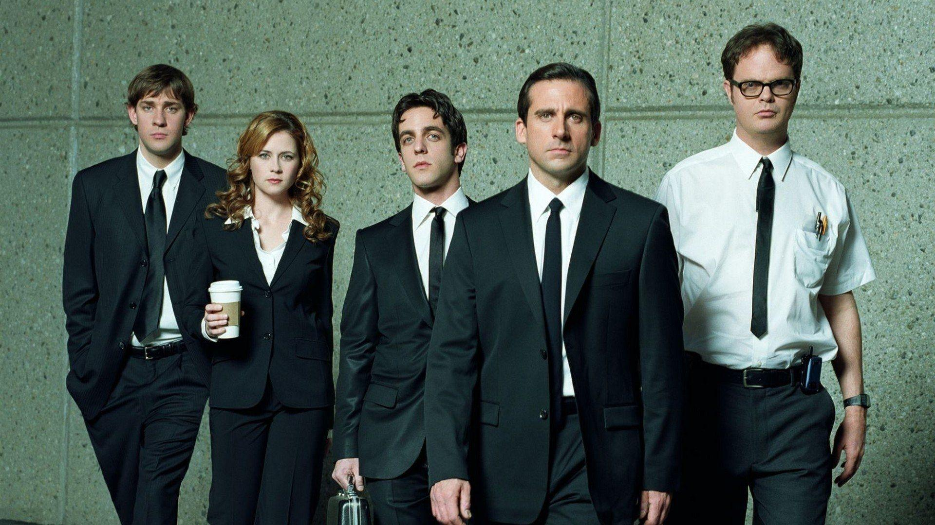 The Office Wallpapers - Wallpaper Cave