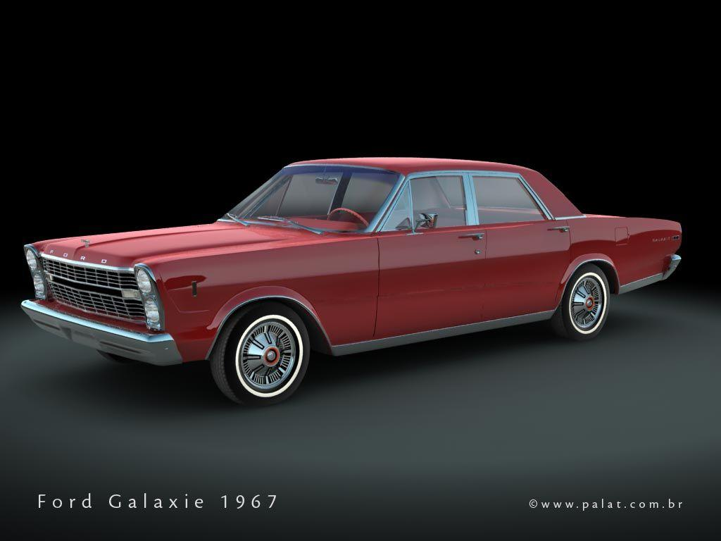 1967 Ford Galaxie Lowrider - image #70