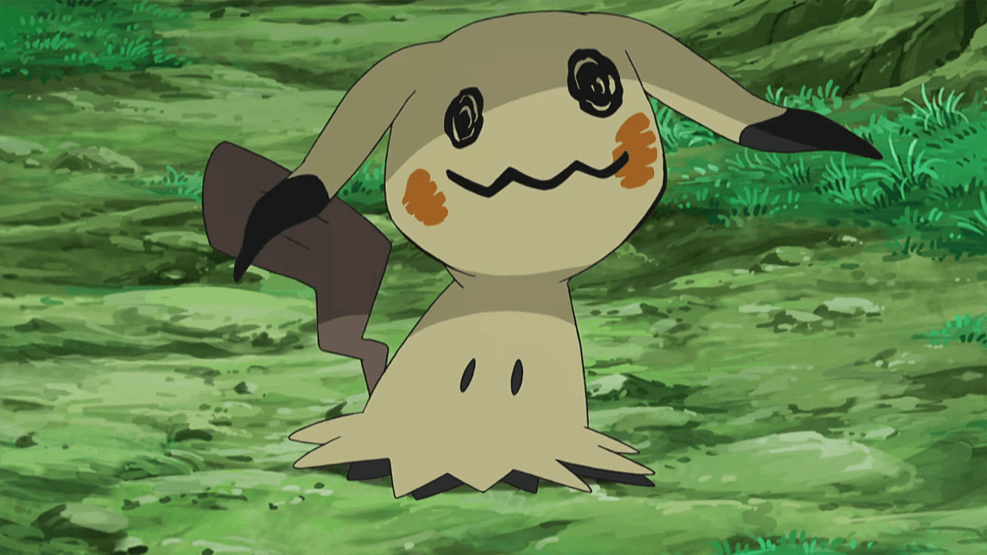 Jessie's Mimikyu | Jaden's Adventures Wiki | FANDOM powered by Wikia