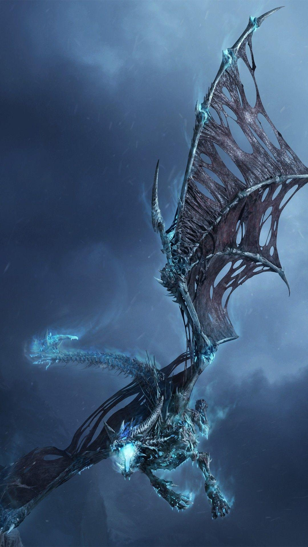 ice dragons wallpapers wallpaper cave