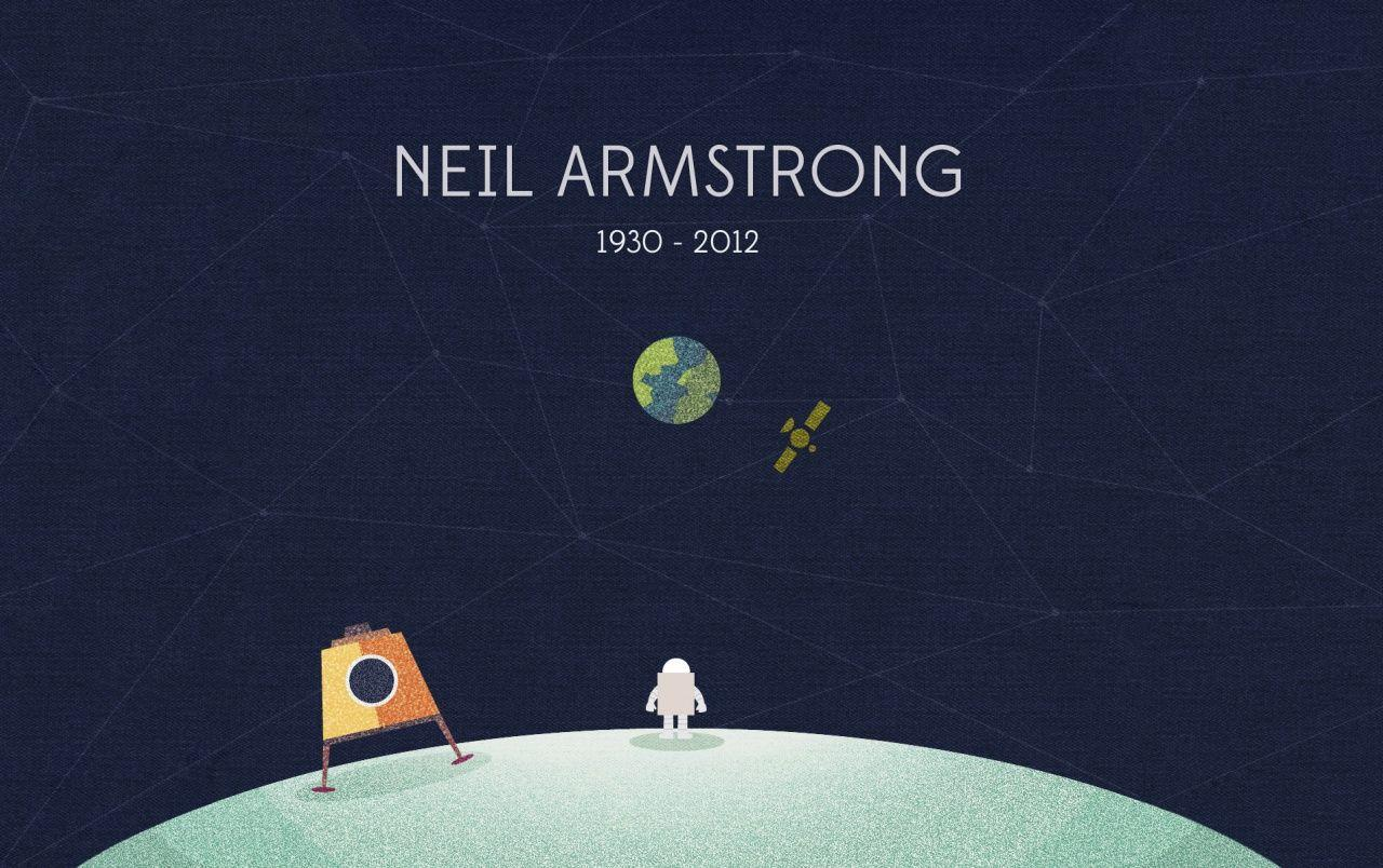 Farewell, Neil Armstrong wallpapers