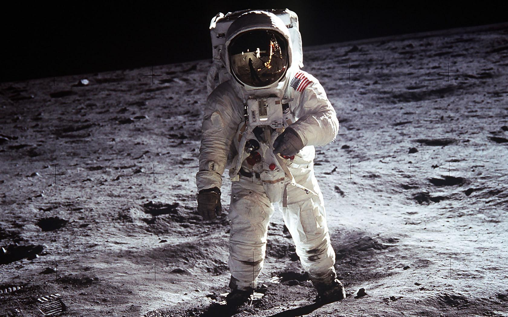 Neil Armstrong Wallpapers 2