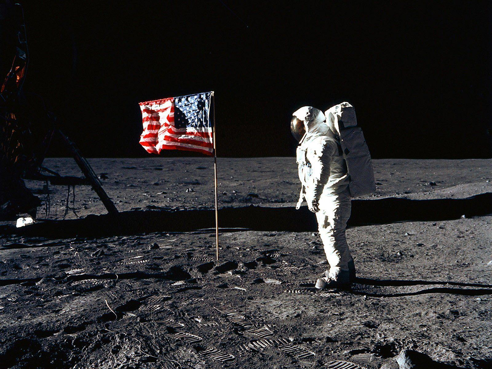 Neil Armstrong Wallpapers and Backgrounds Image