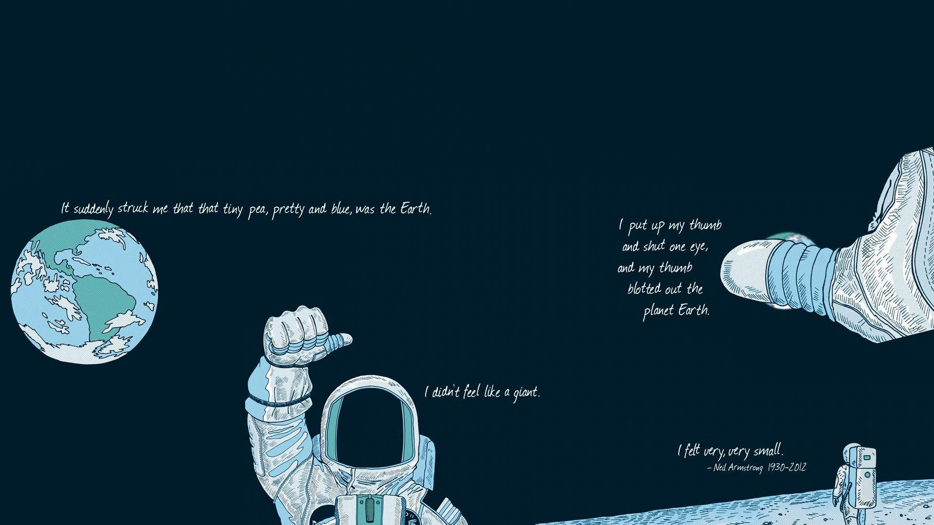 Neil Armstrong Wallpapers 11