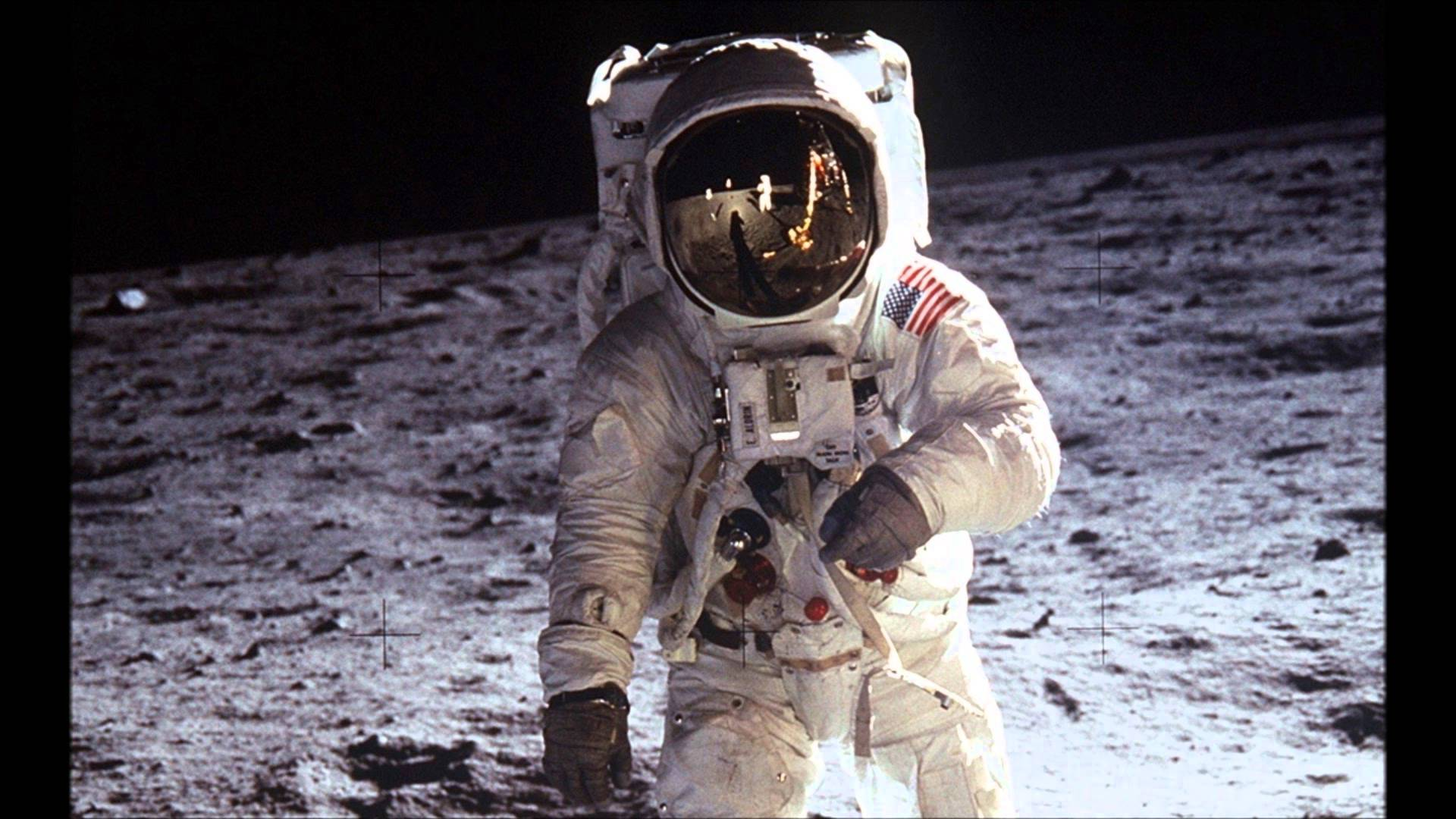 Neil Armstrong Wallpapers 10