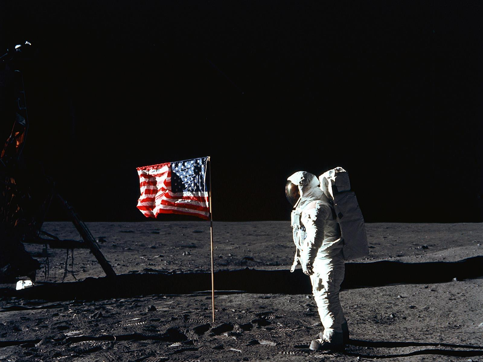 Neil Armstrong Wallpapers 14