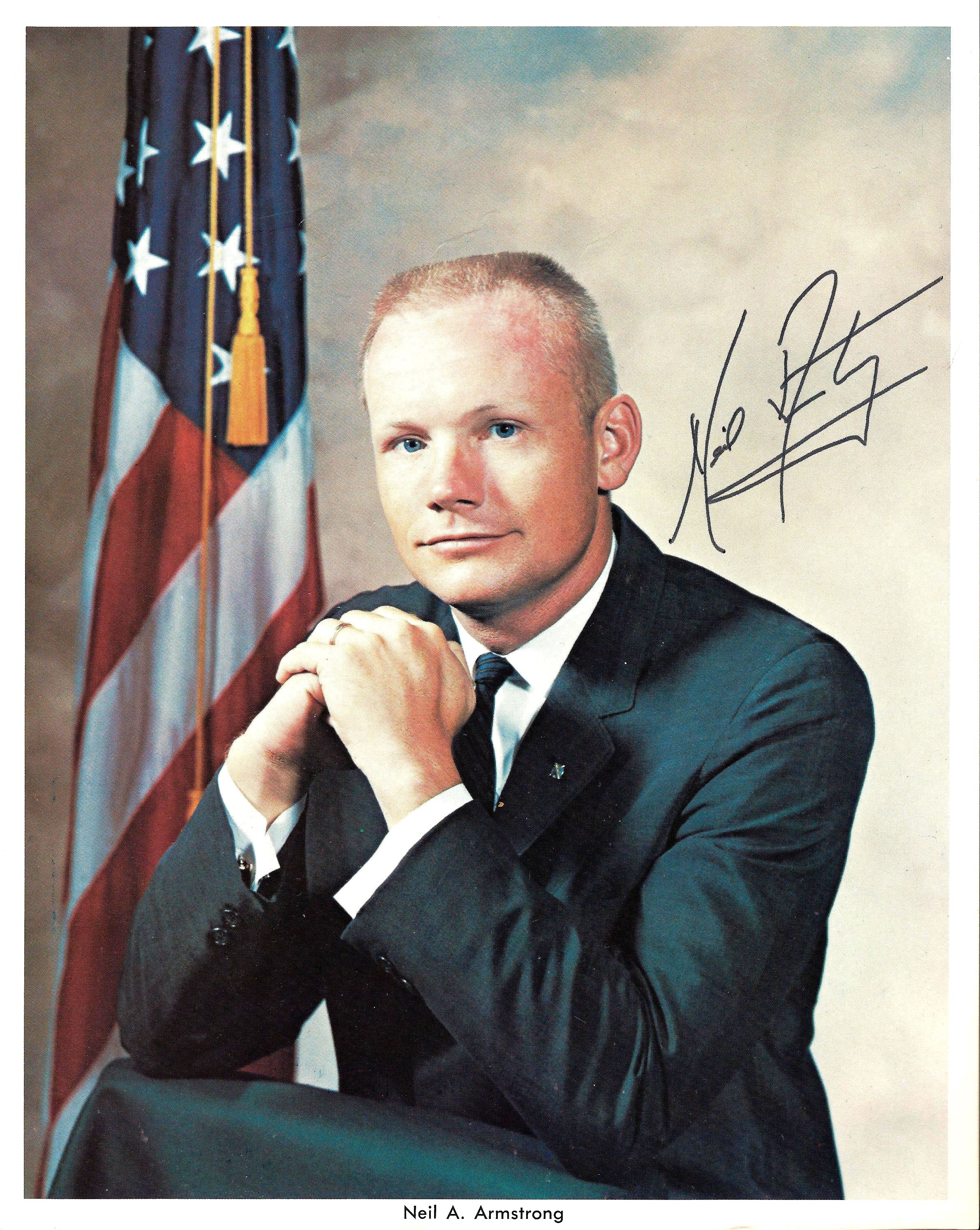 Most viewed Neil Armstrong wallpapers