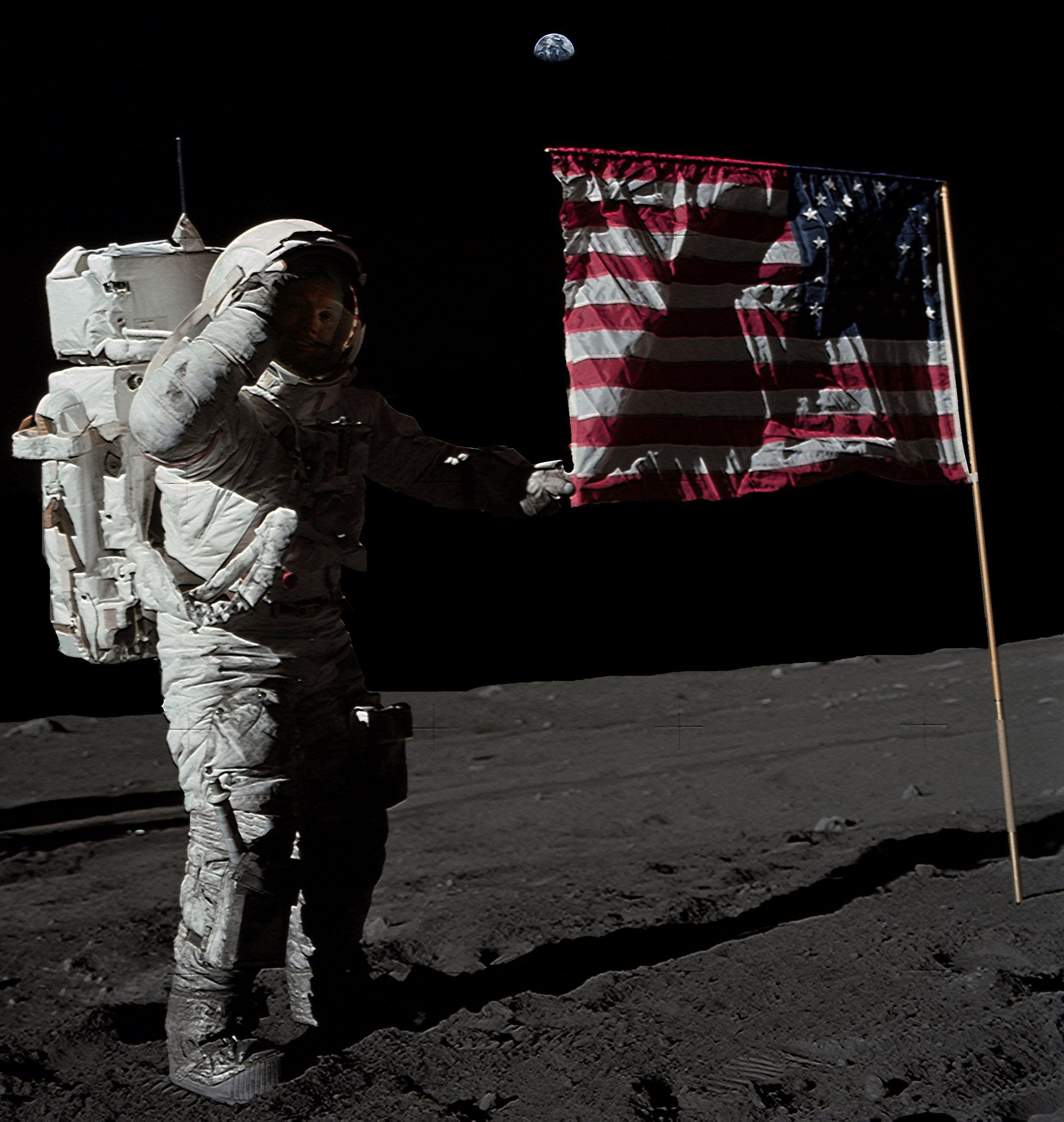 RIP Neil Armstrong, A Huge Loss for Mankind