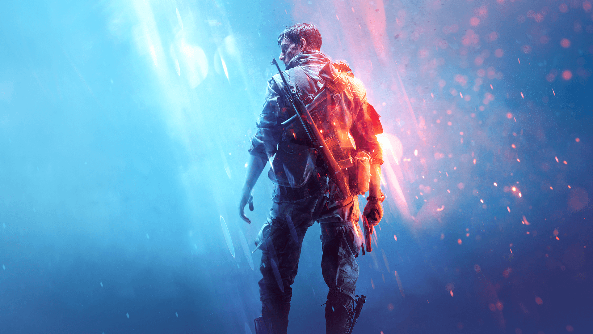 Battlefield V 4k Wallpapers Wallpaper Cave