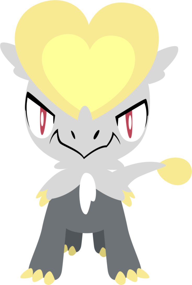Jangmo-O by Alexalan on DeviantArt