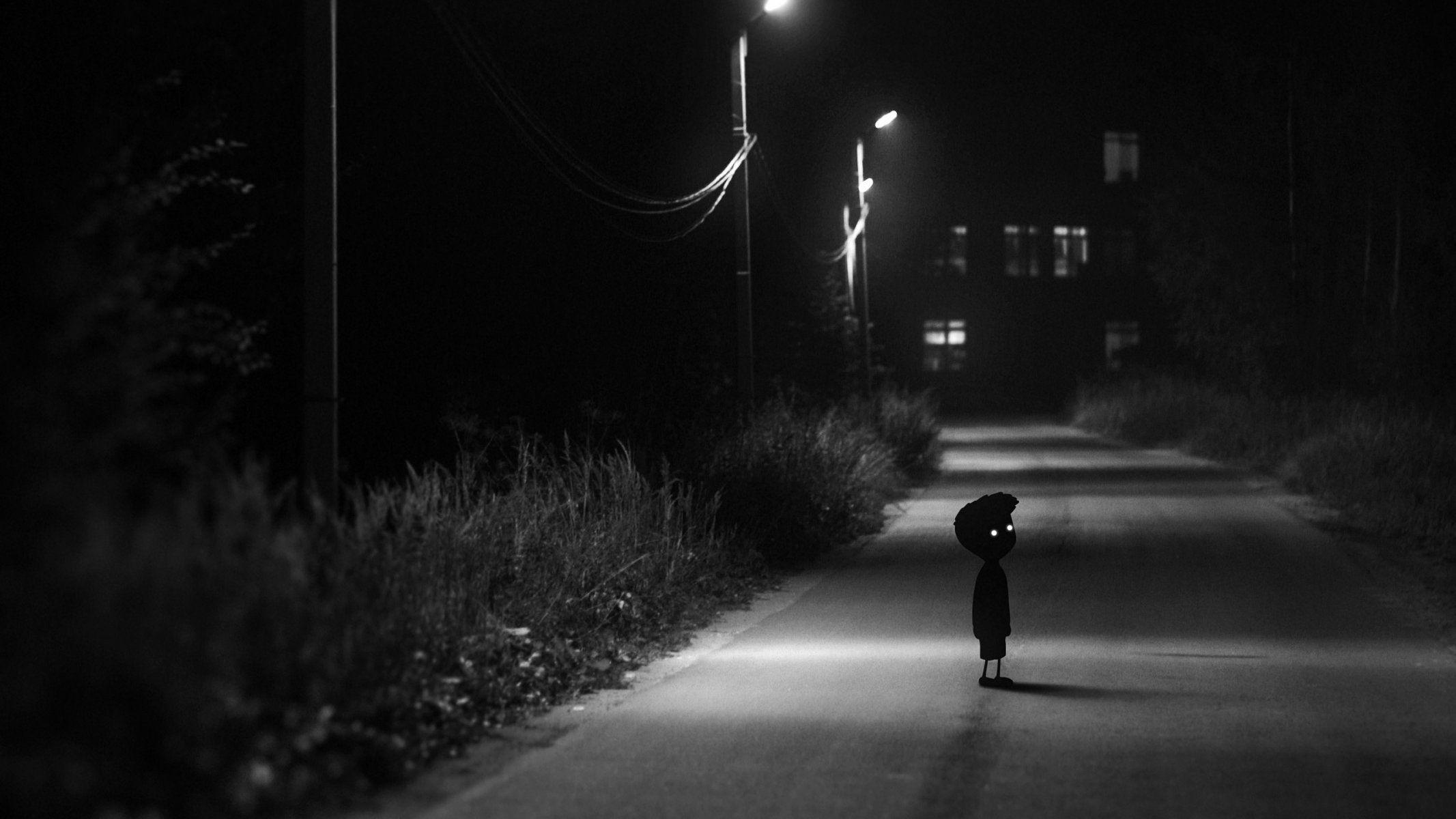 limbo dark street HD wallpapers