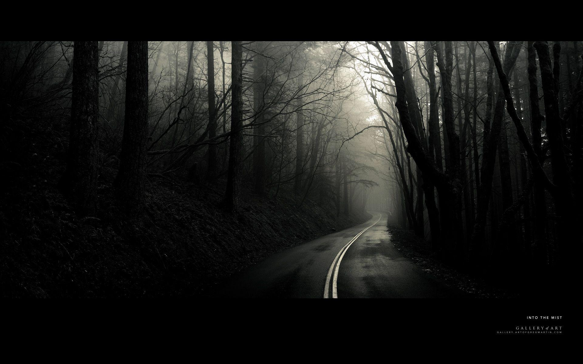 Best 44+ Dark Street Road Pathway Backgrounds on HipWallpapers