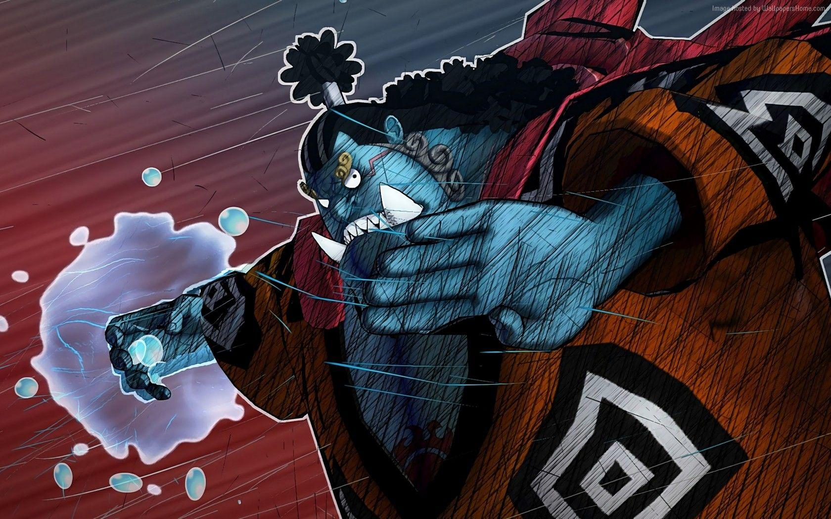 Jinbe Wallpapers Wallpaper Cave